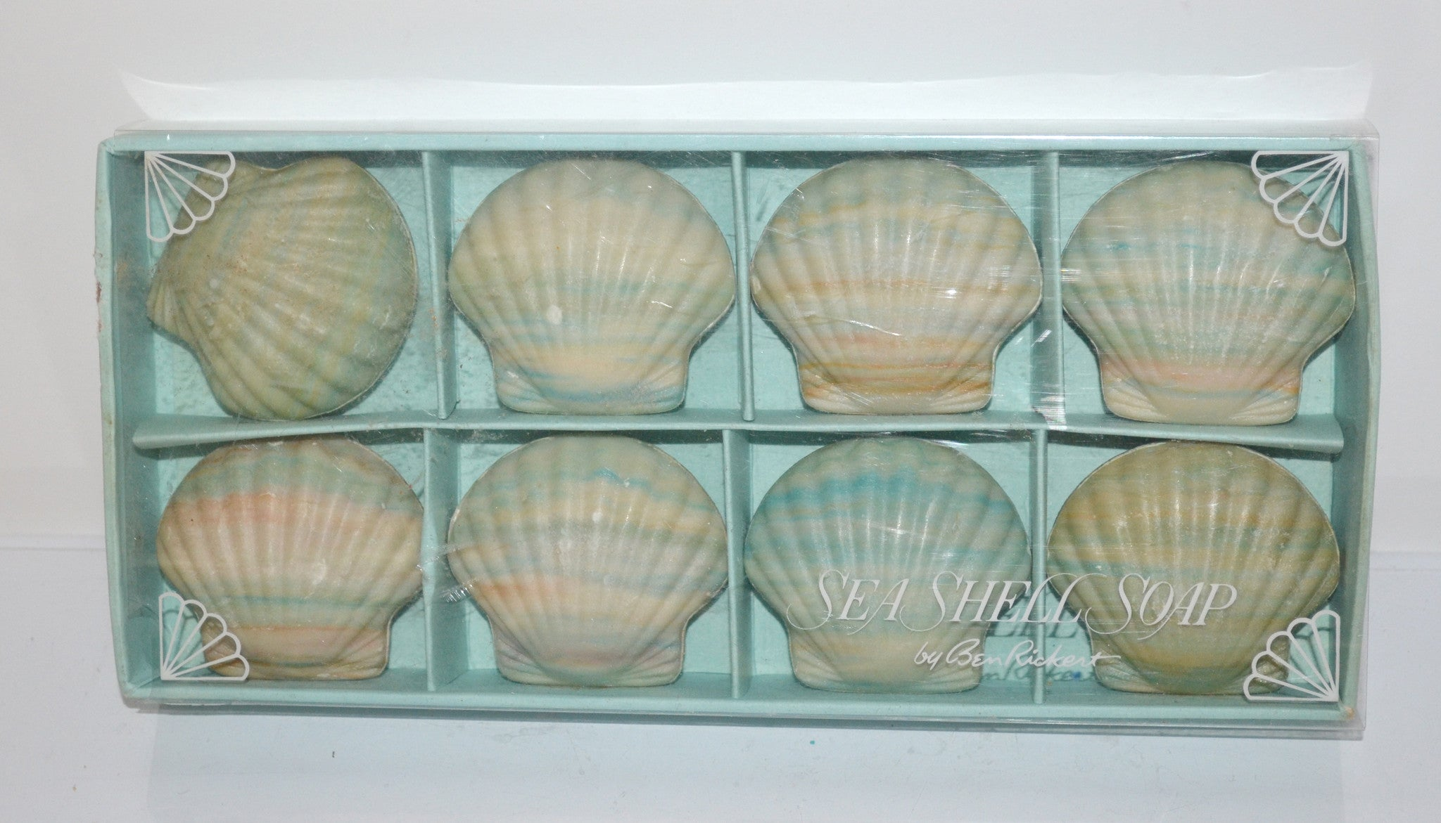 Ben Rickert Sea Shell Soap
