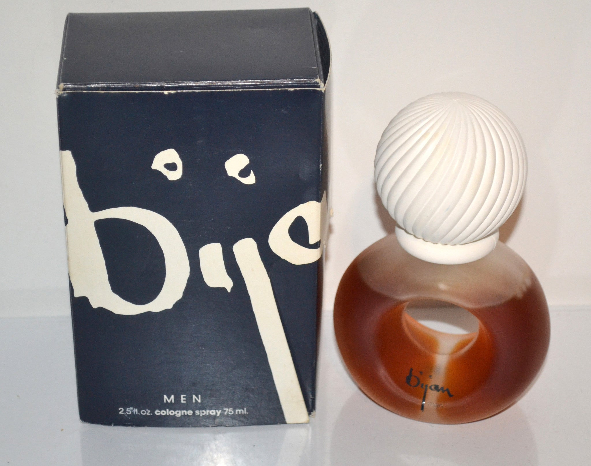 Bijan cologne naked