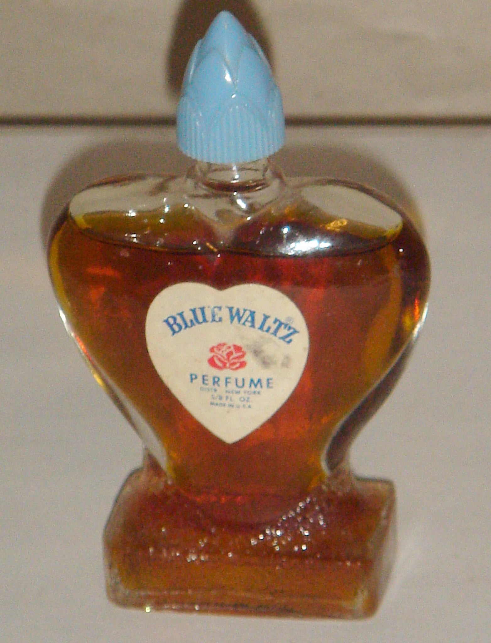 Blue Waltz Perfume Mini