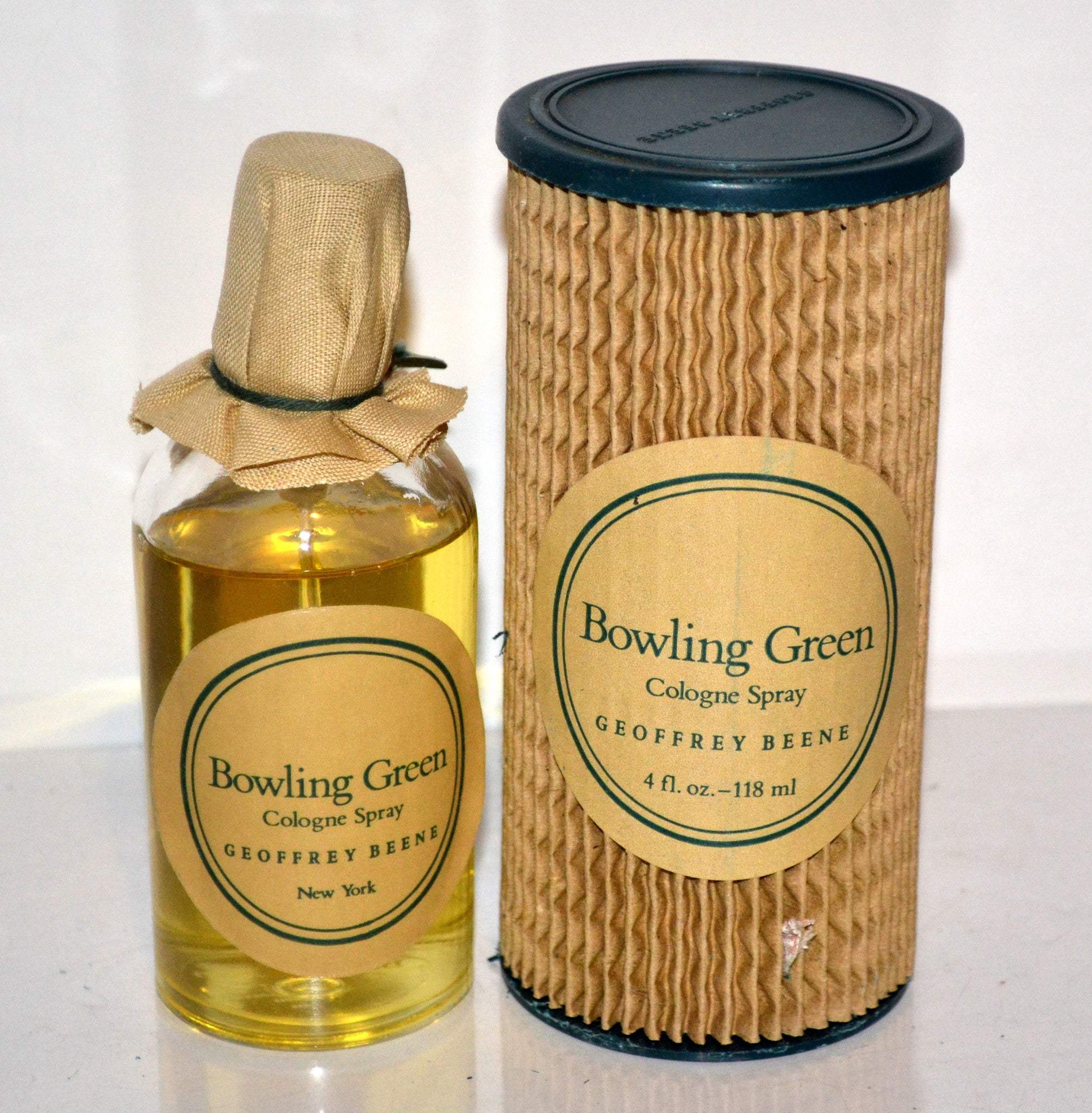 Geoffrey Beene Bowling Green Cologne Spray