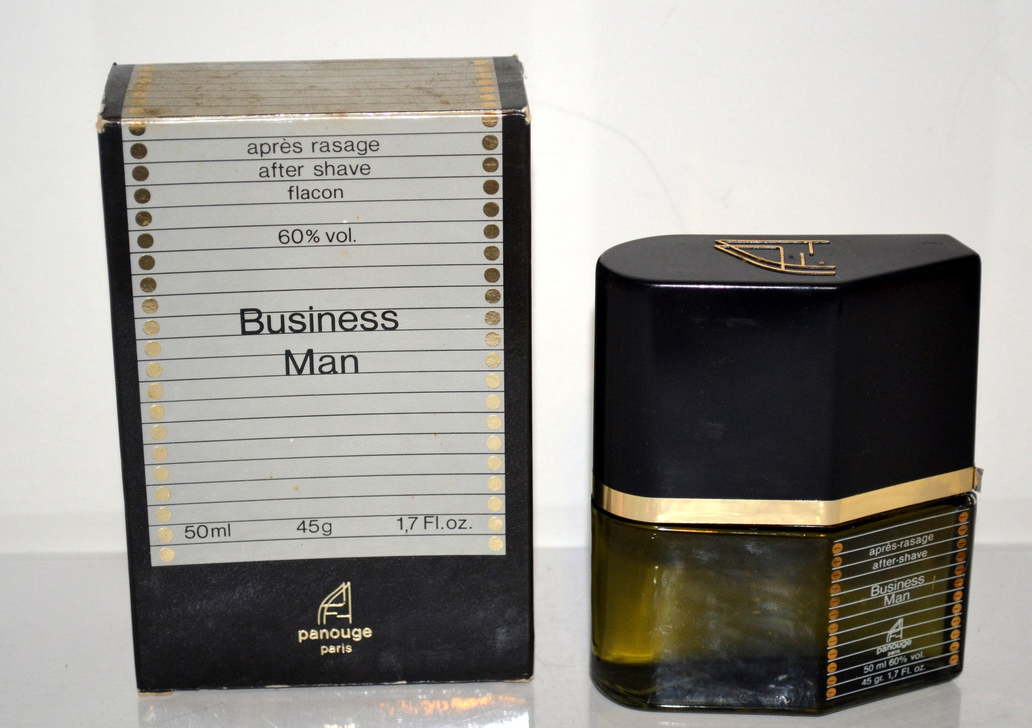 Panouge Business Man After Shave