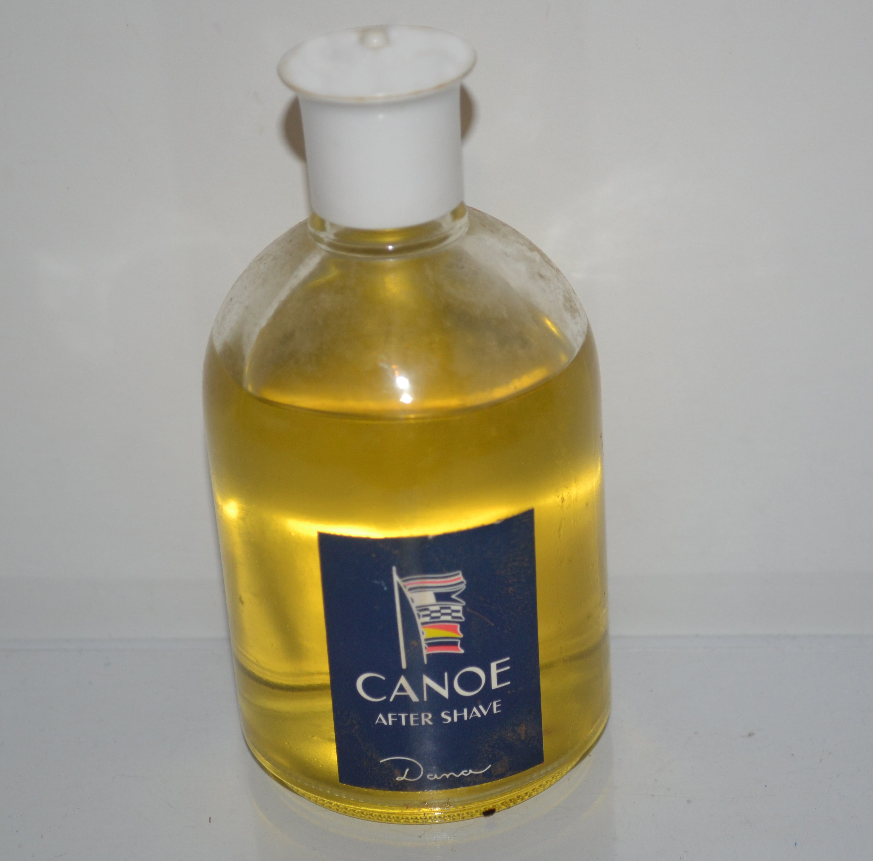Canoe After Shave By Dana
