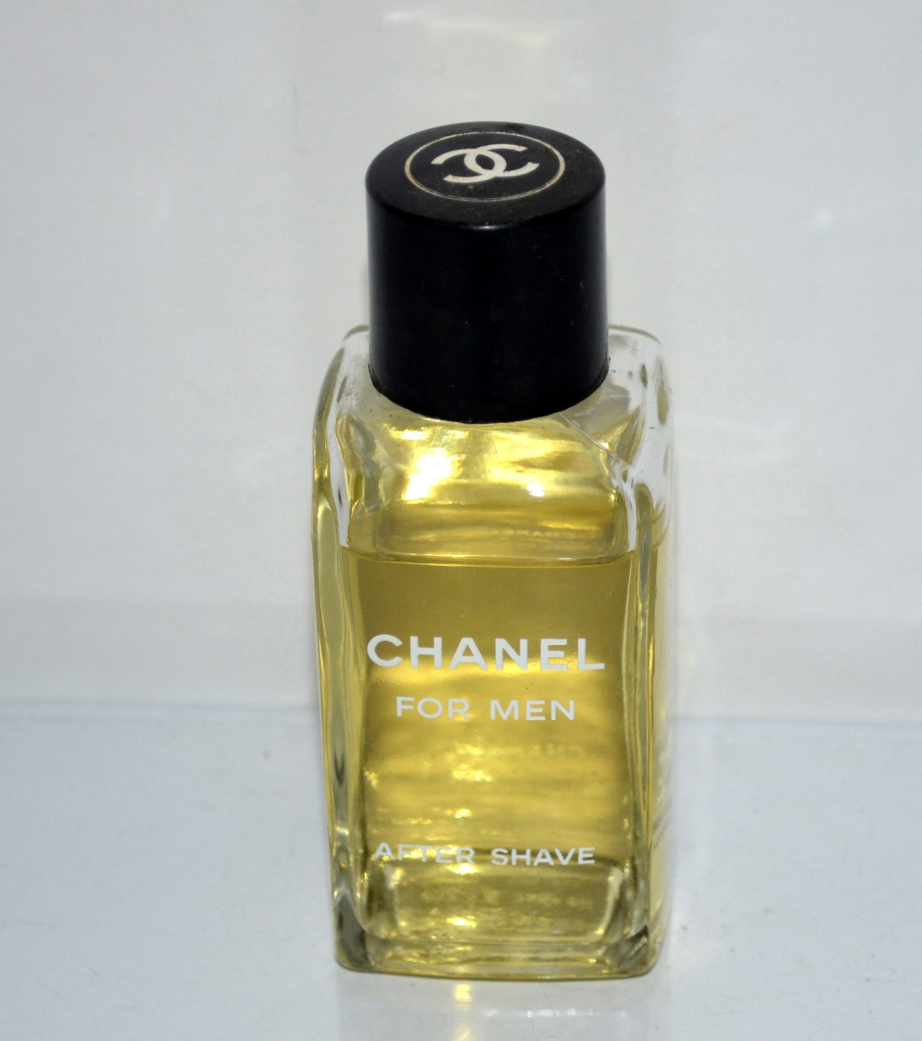 Chanel For Men After Shave
