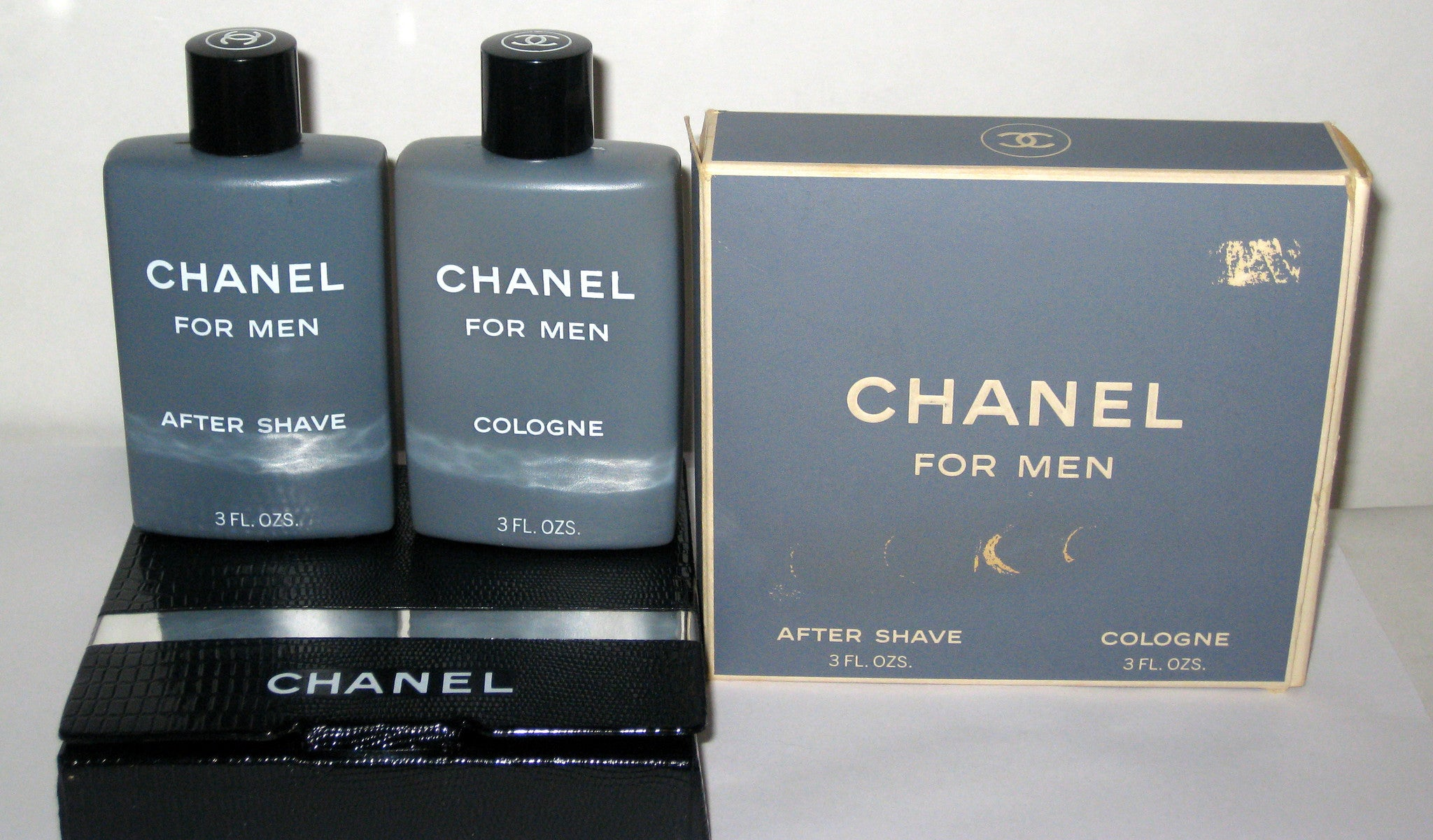 Chanel For Men Cologne & After Shave