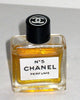 Chanel No 5 Perfume Mini