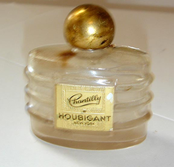 Houbigant Chantilly Perfume Mini