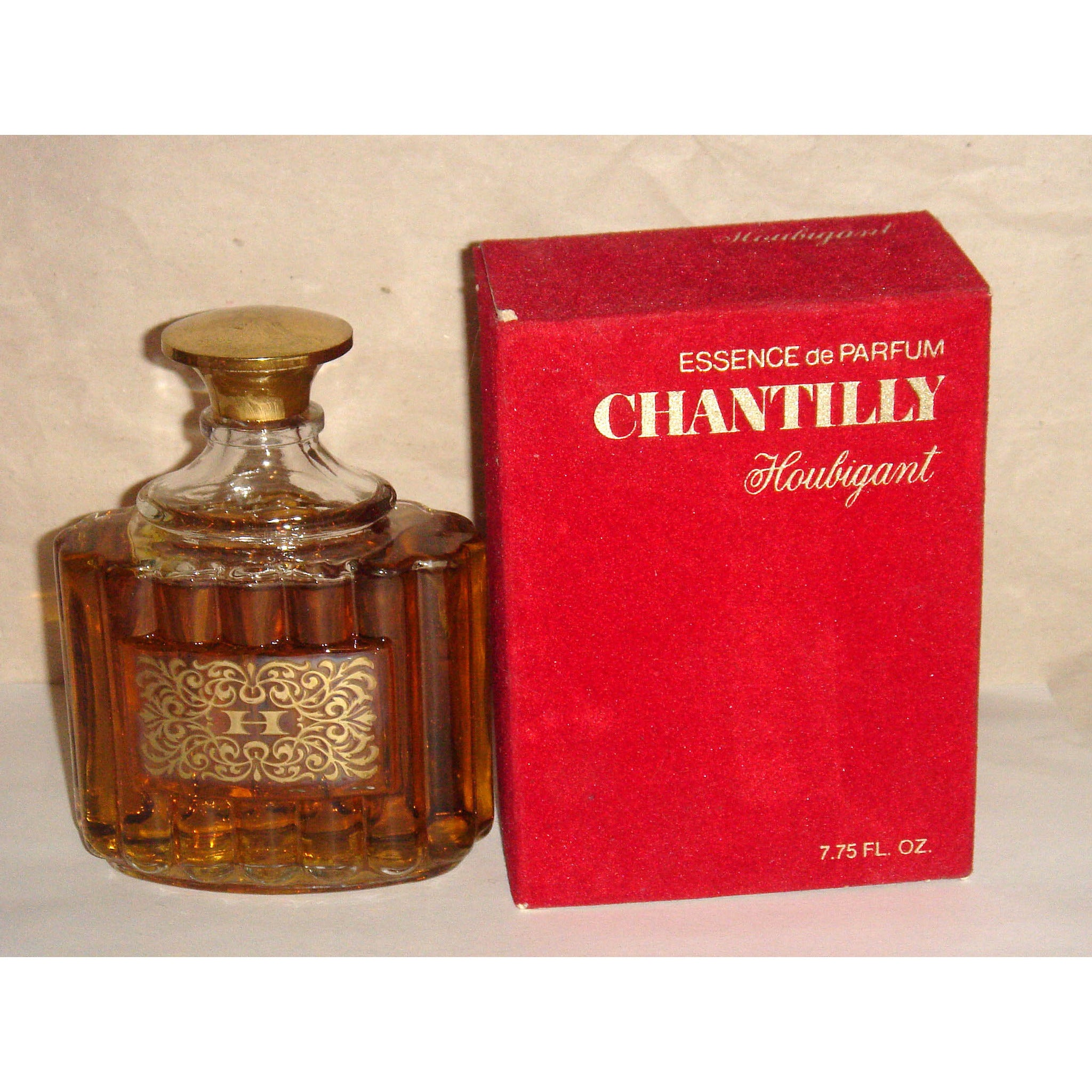 Vintage Houbigant Chantilly Essence de Parfum
