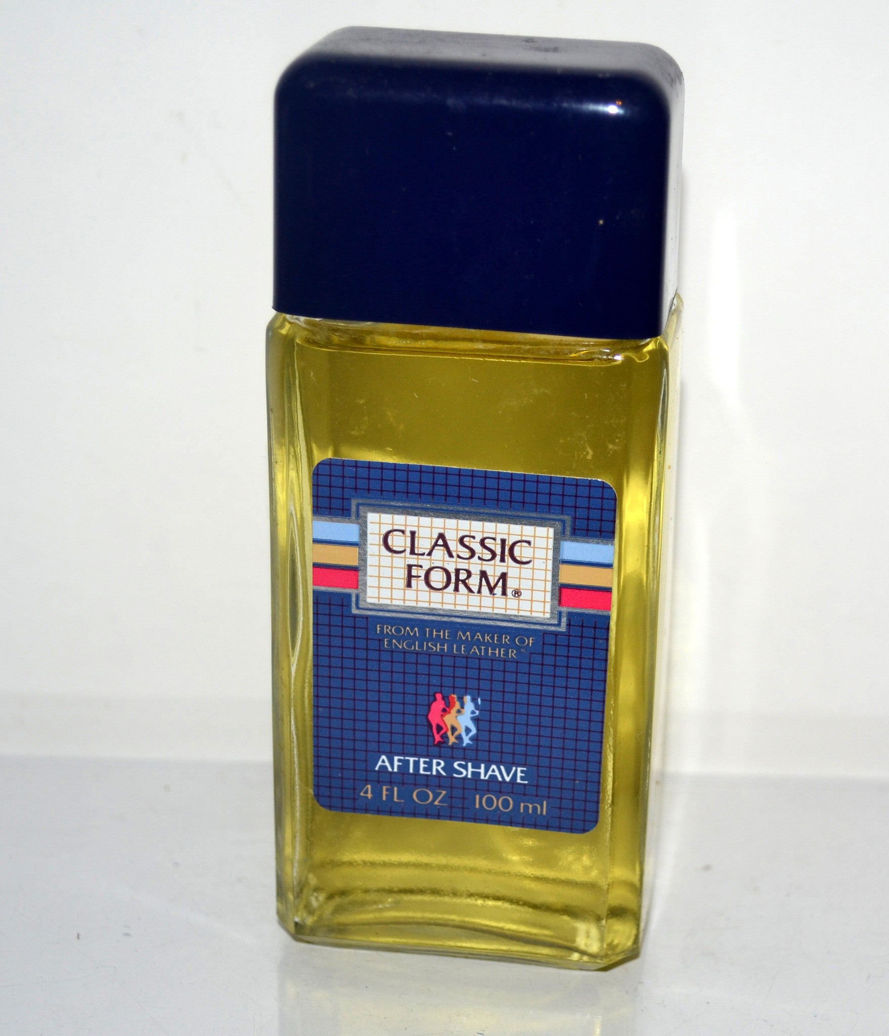 MEM Classic Form After Shave