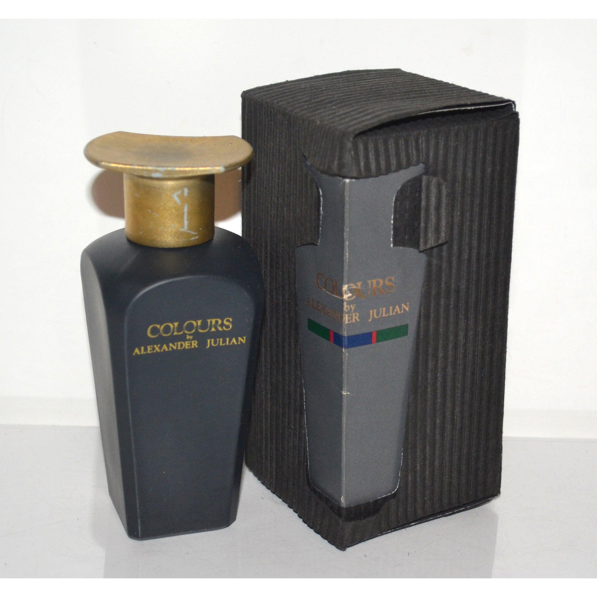 Vintage Colours After Shave By Alexander Julian