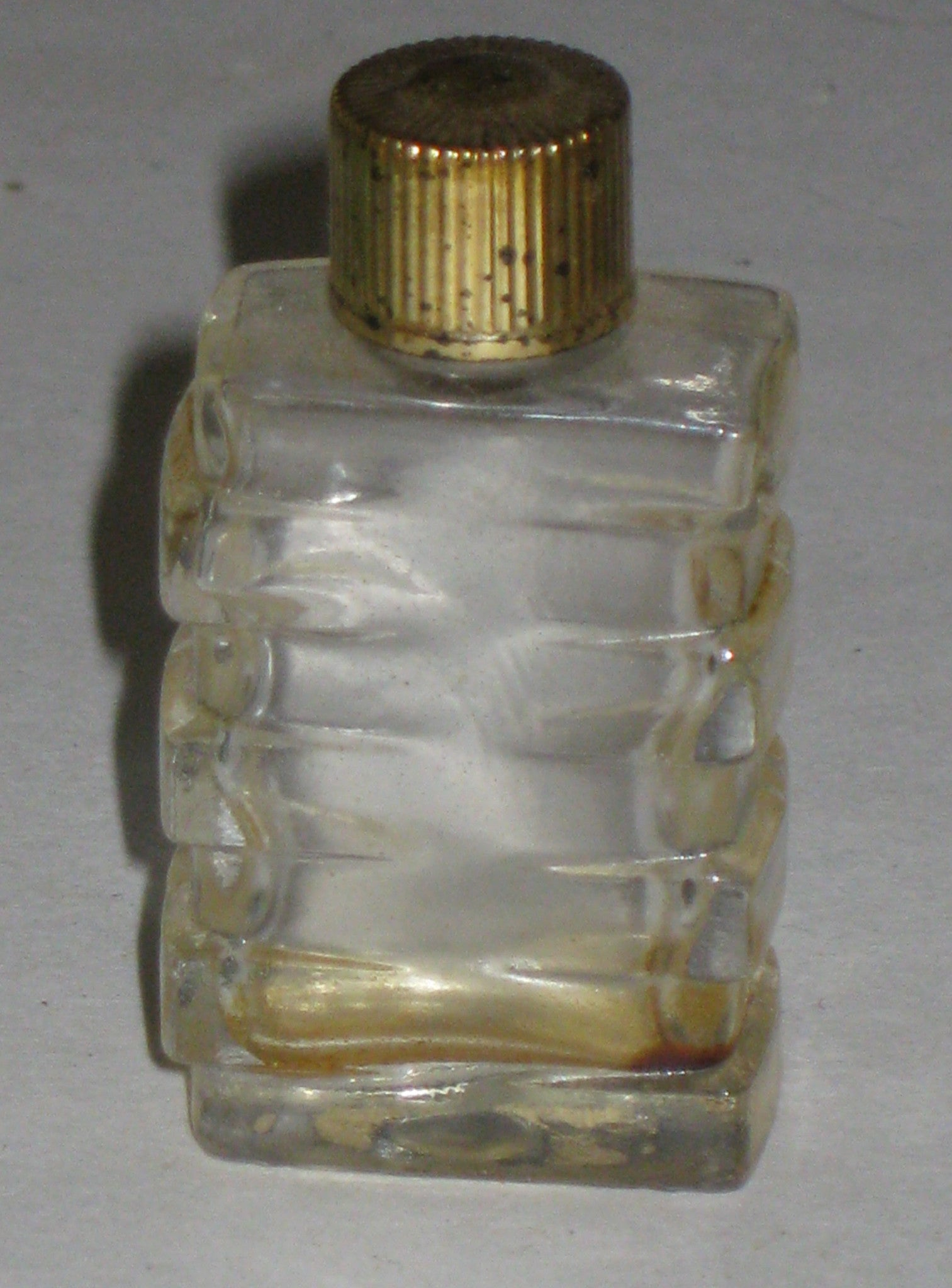 Ciro Danger Mini Perfume Bottle