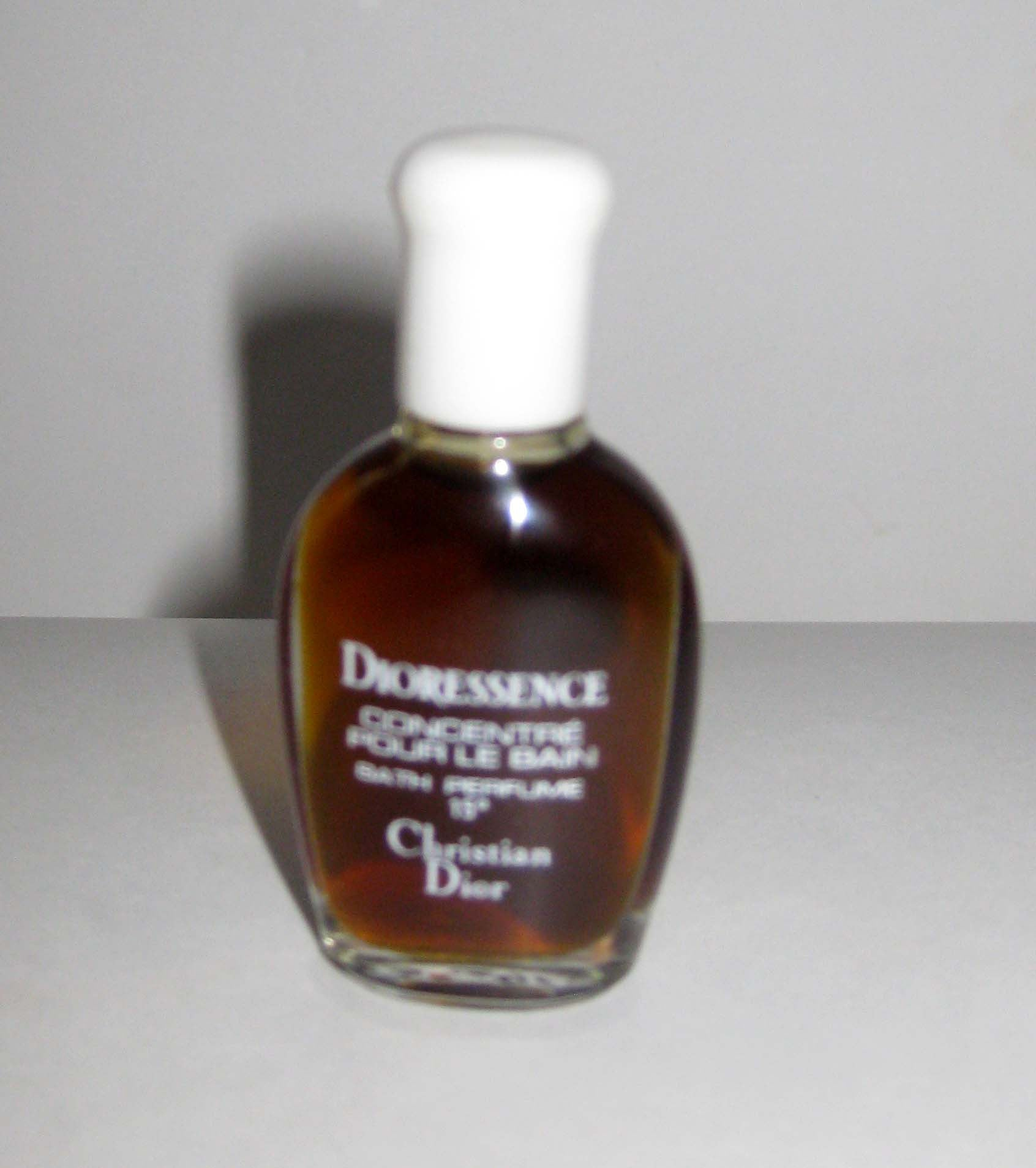 Christian Dior Dioressence Concentre Bath Perfume Mini