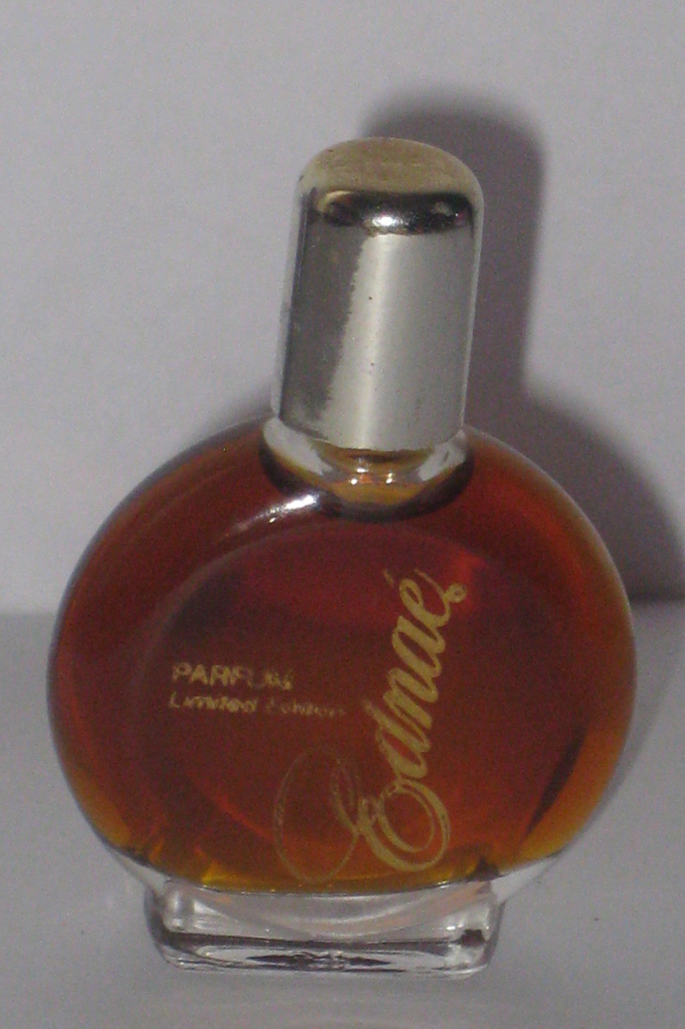 Limited Edition Ednae Parfum Mini