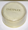 Coty Emeraude Dusting Powder