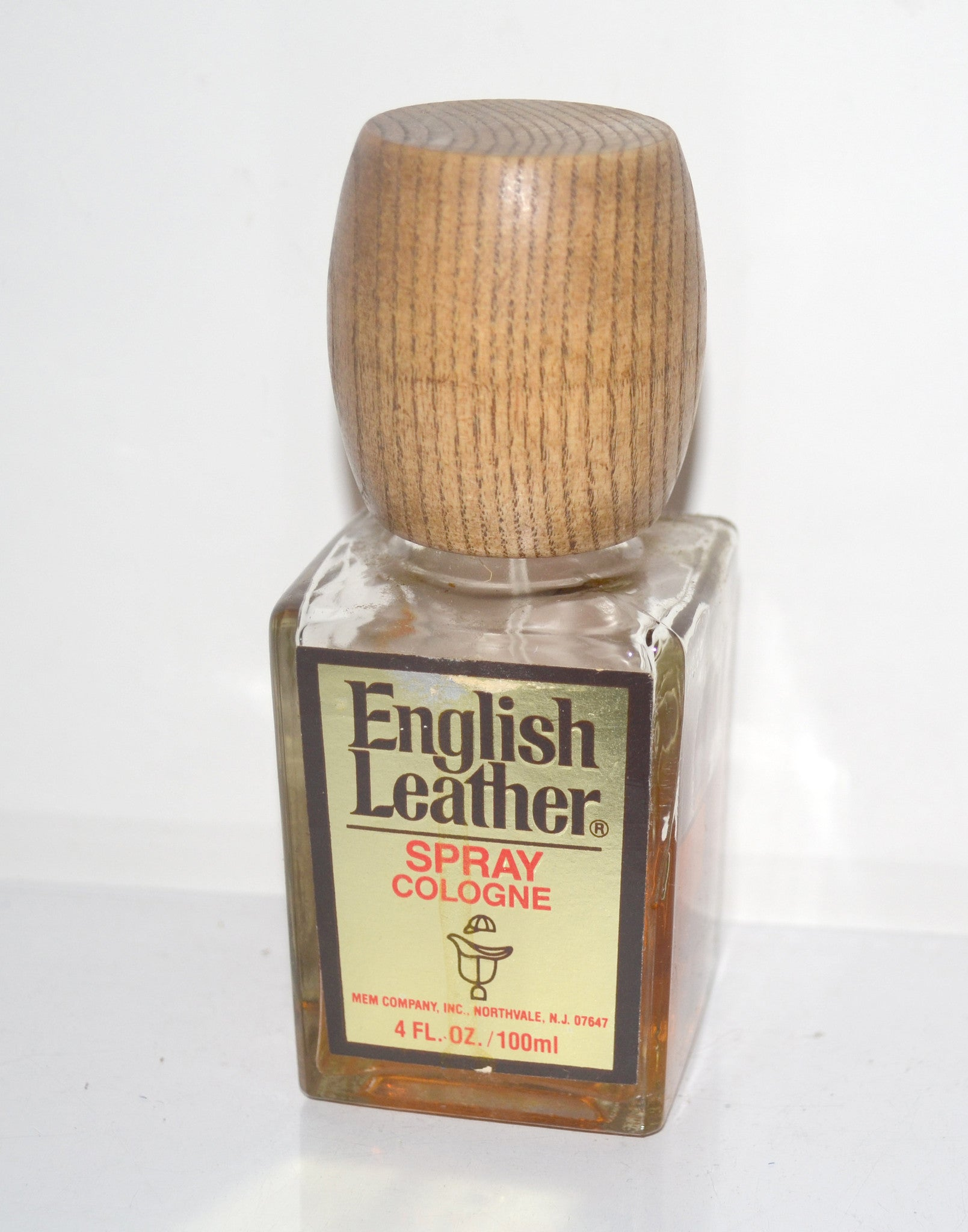 MEM English Leather Cologne