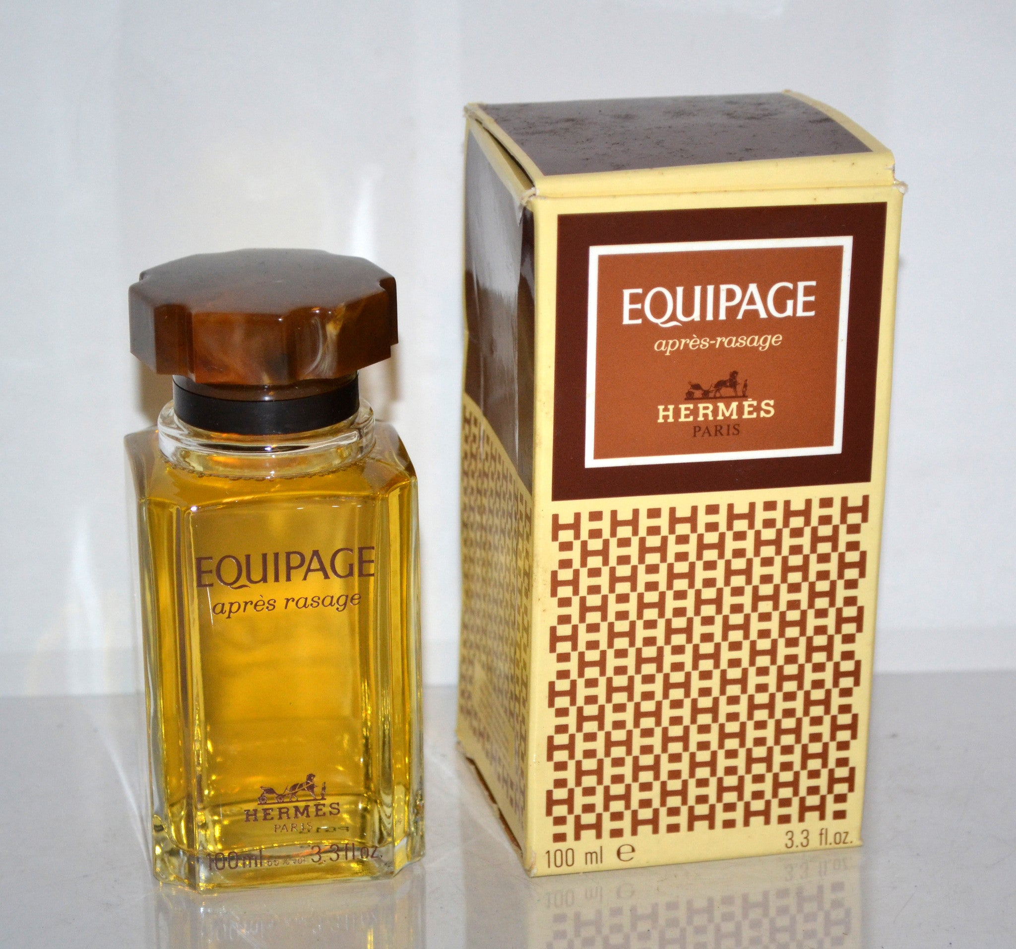 Hermes Equipage After Shave