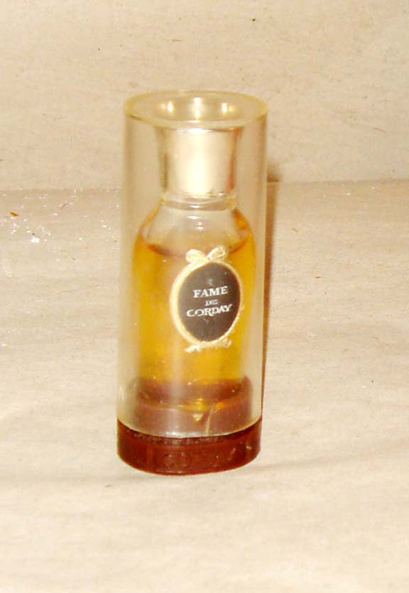 Corday Fame Perfume Mini