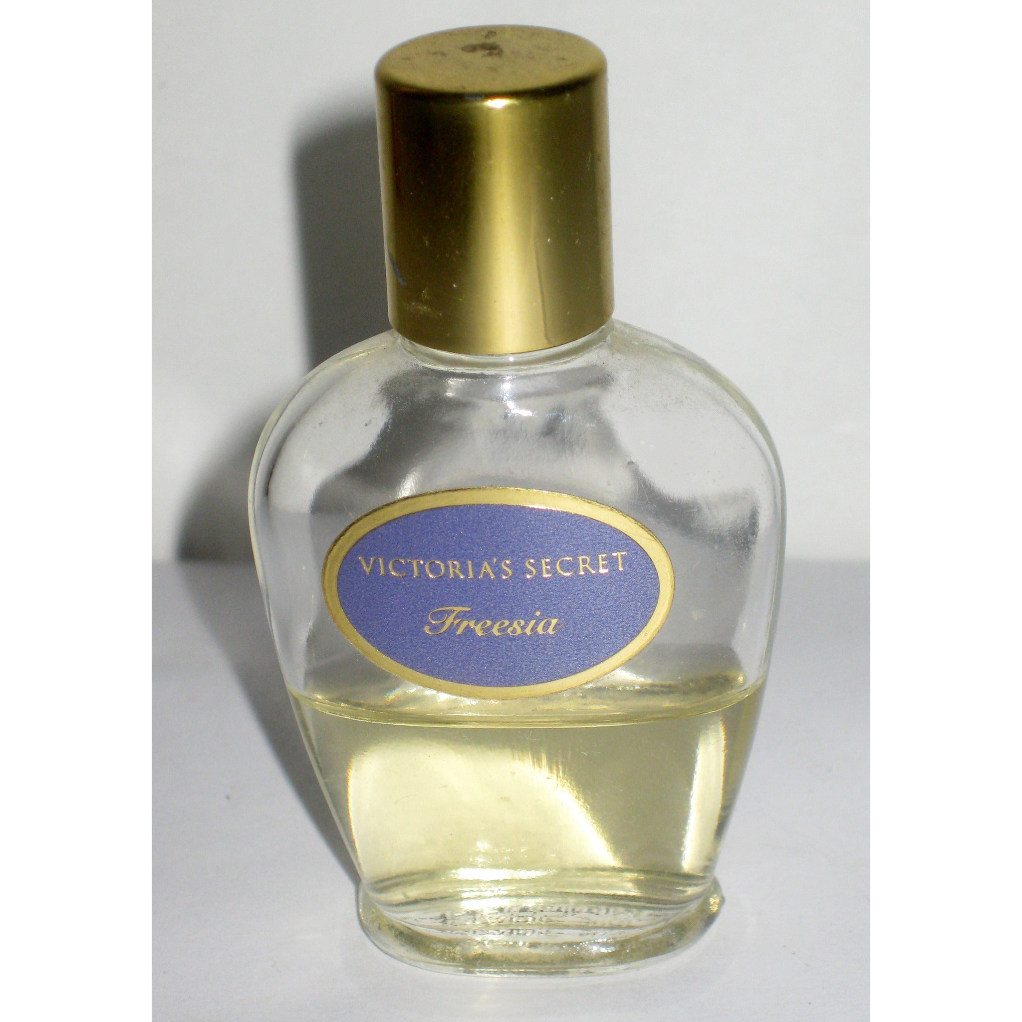 Discontinued Freesia Cologne By Victoria's Secret