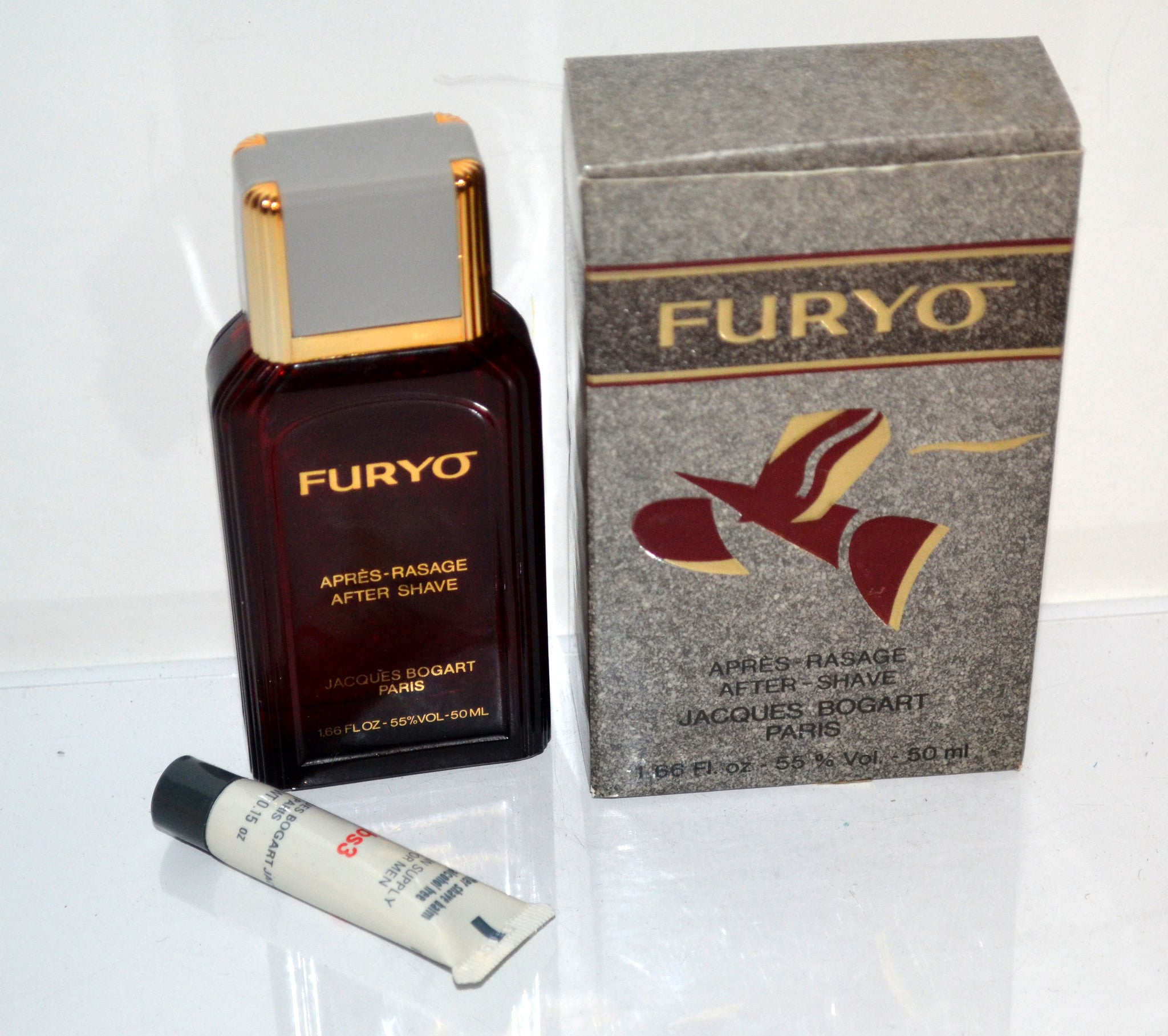 Jacques Bogart Furyo After Shave