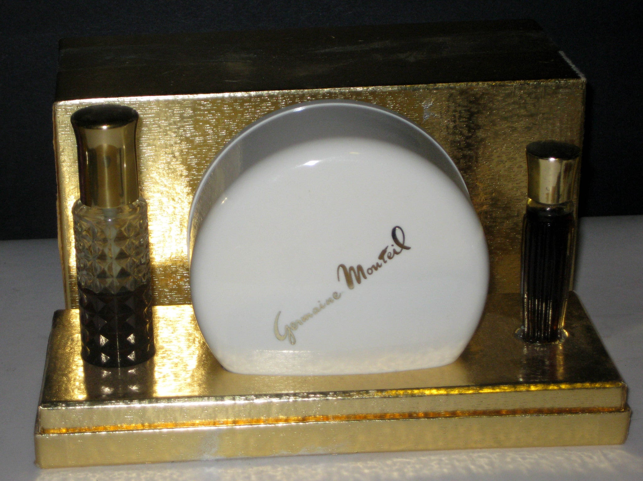 Germaine Monteil Royal Secret Set