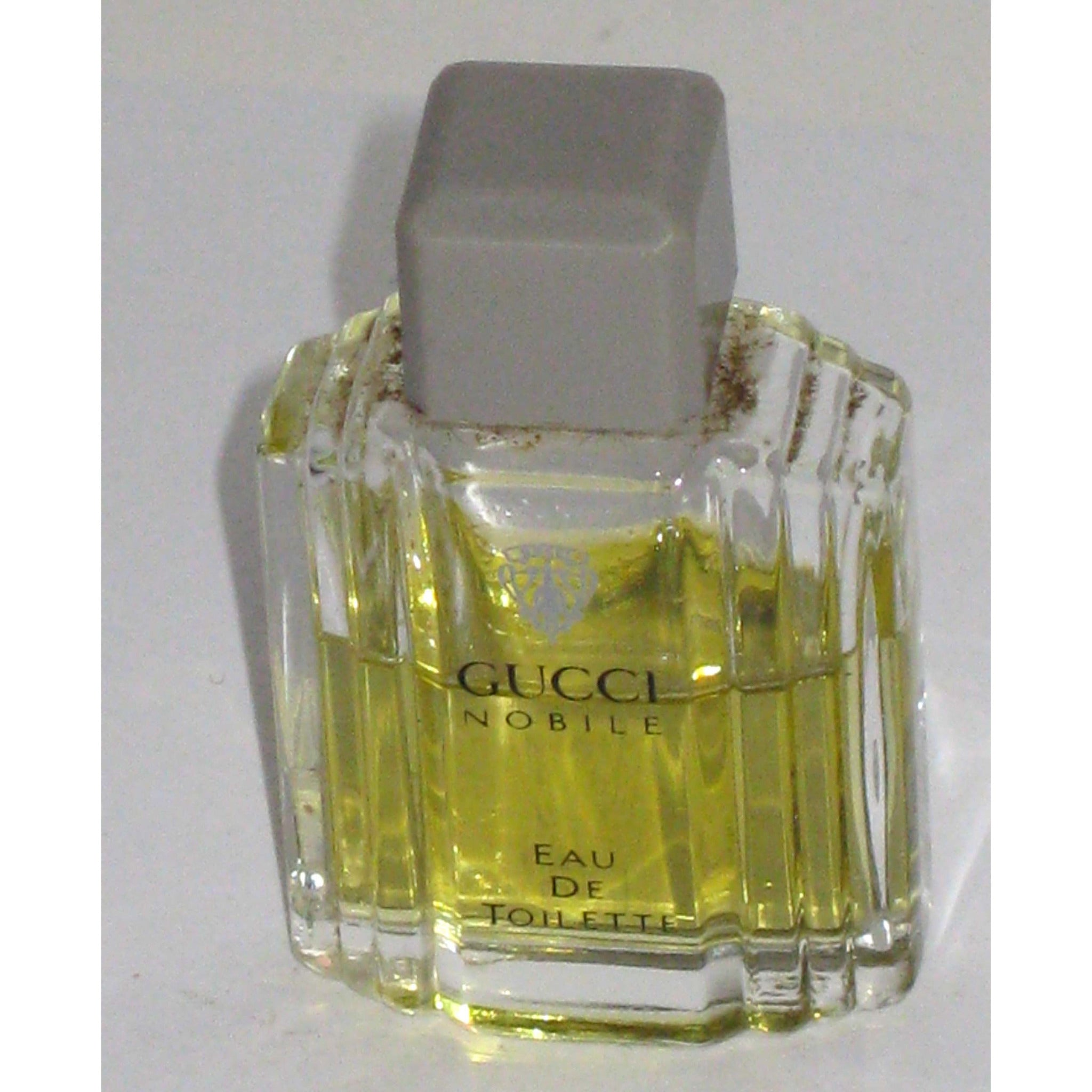 Vintage Nobile Eau De Toilette Mini By Gucci