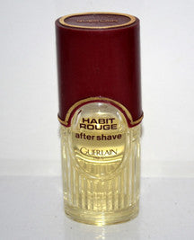 Guerlain Habit Rouge After Shave