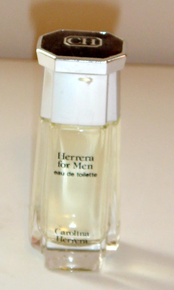 Carolina Herrea for Men Eau de Toilette Mini