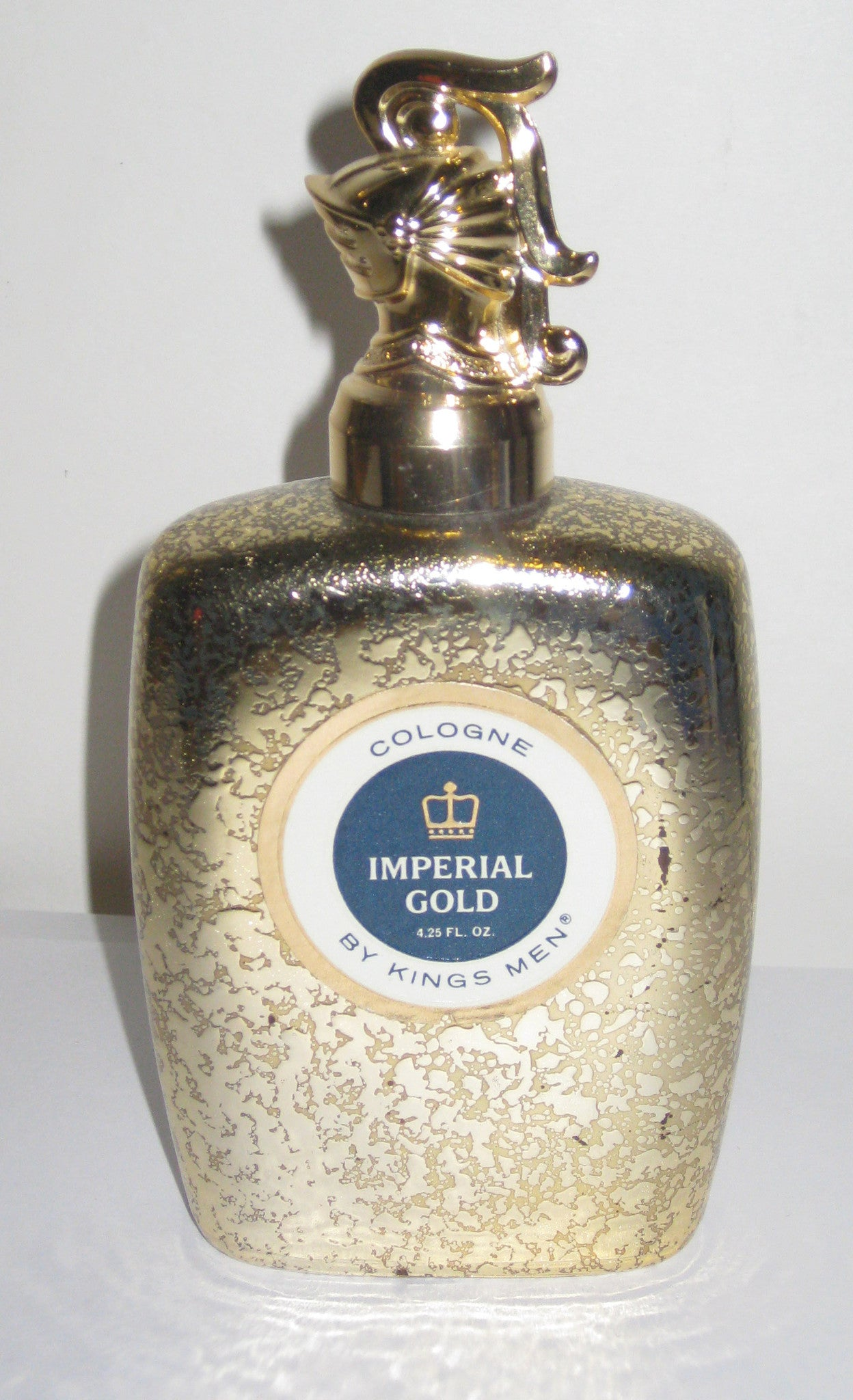 Kings Men Imperial Gold Cologne