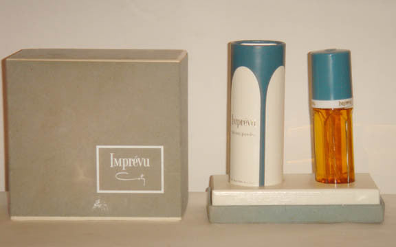 Coty Imprevu Fragrance Gift Set