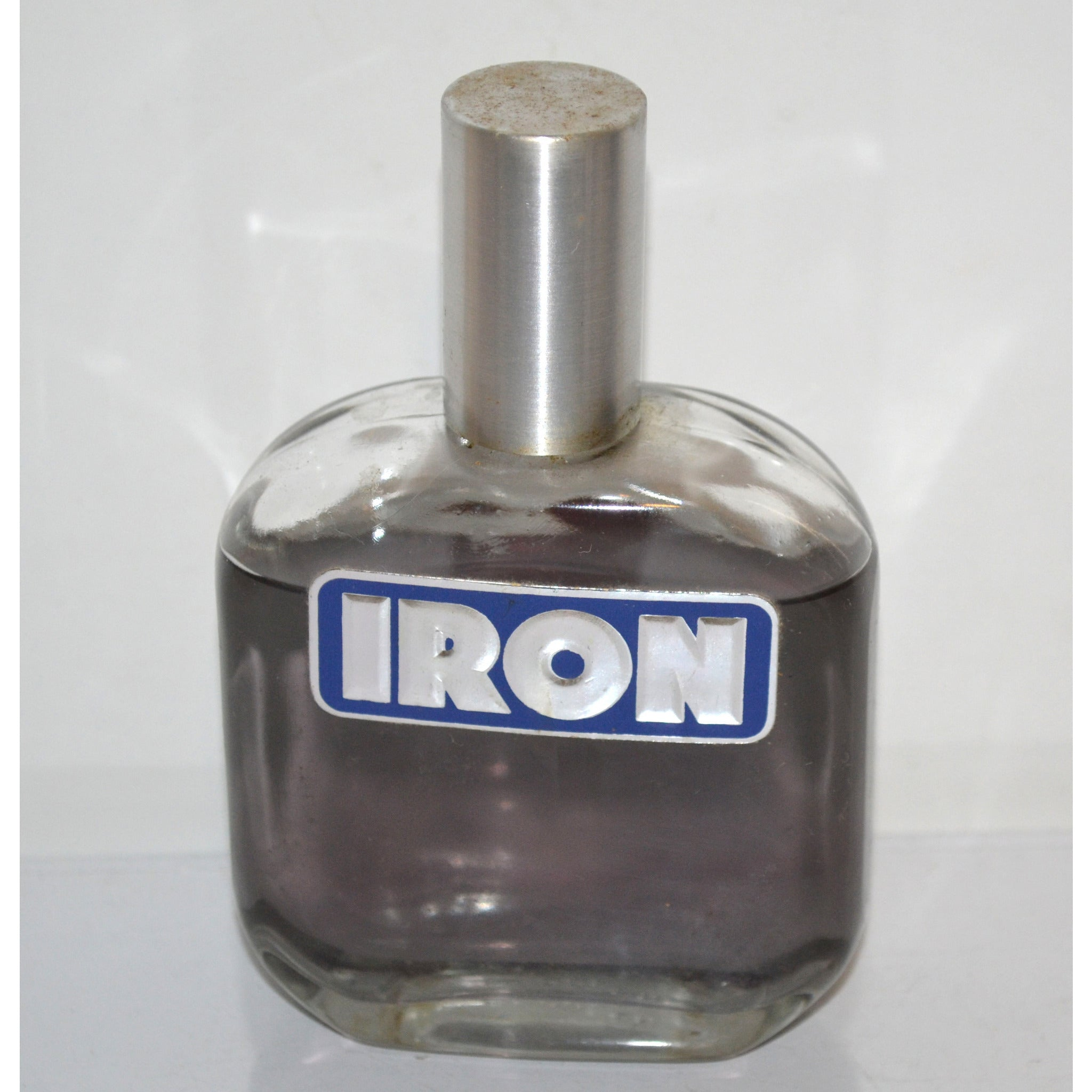 Vintage Iron After Shave By Coty