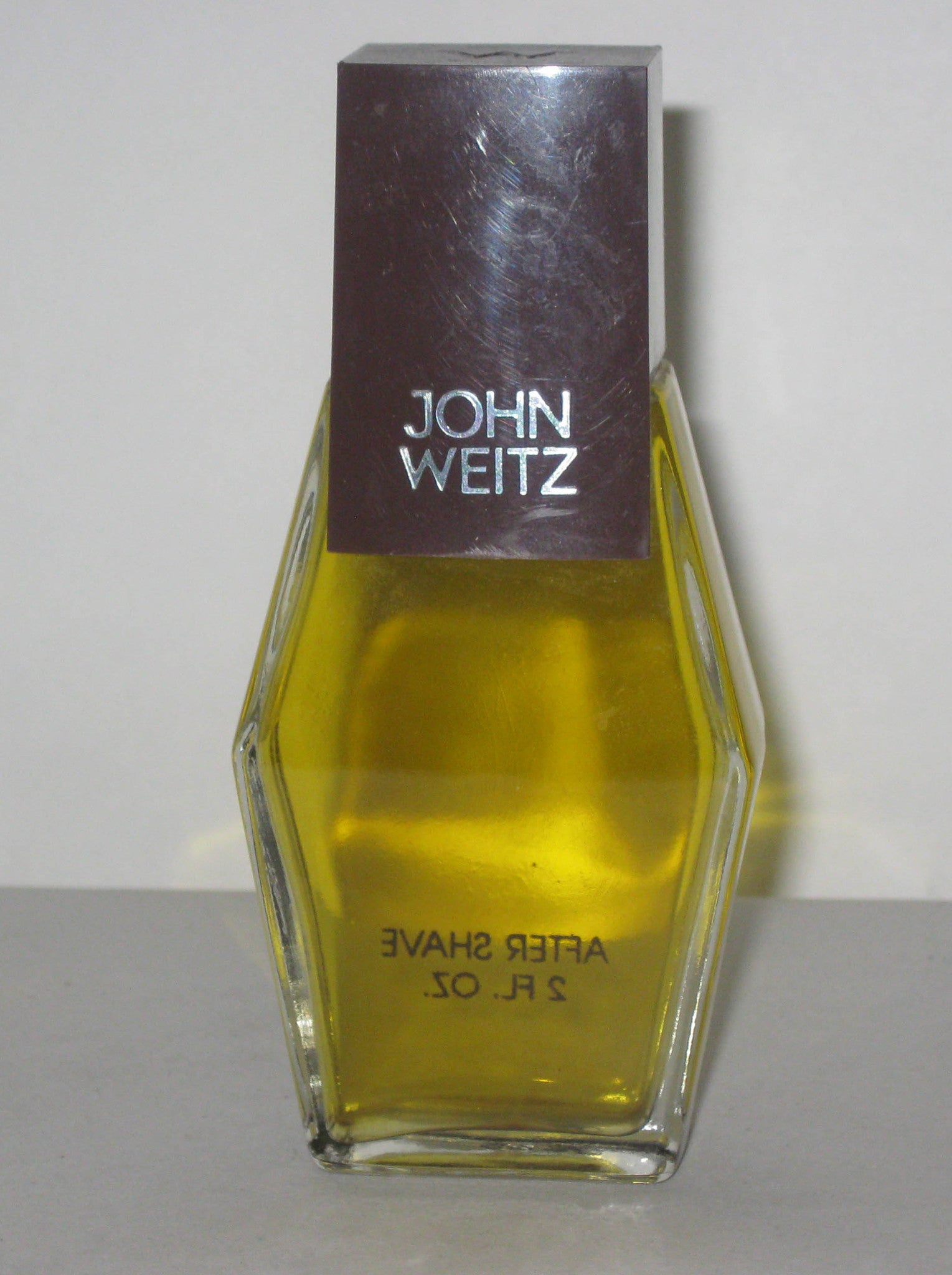 John Weitz After Shave