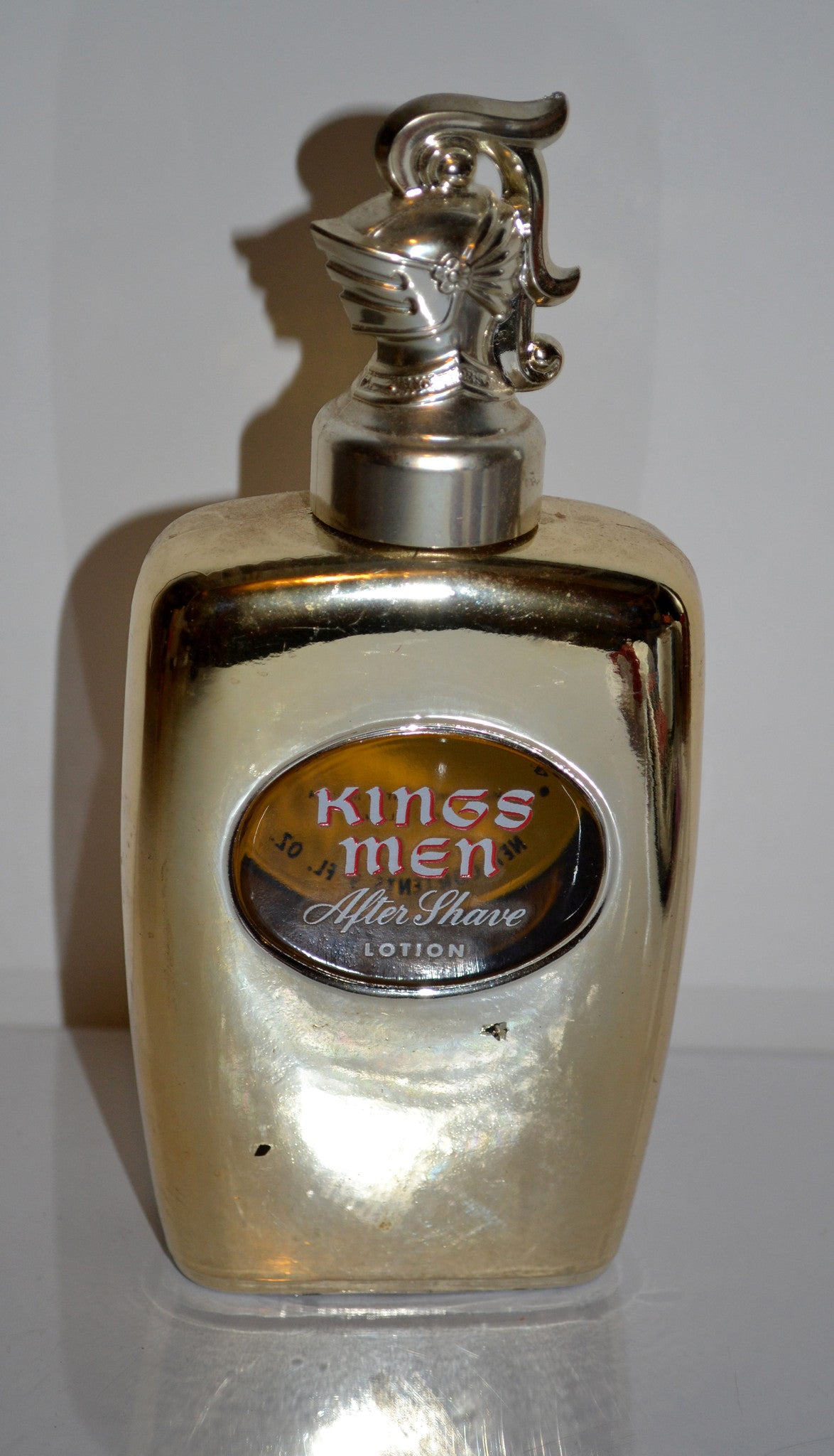 Kings Men After Shave