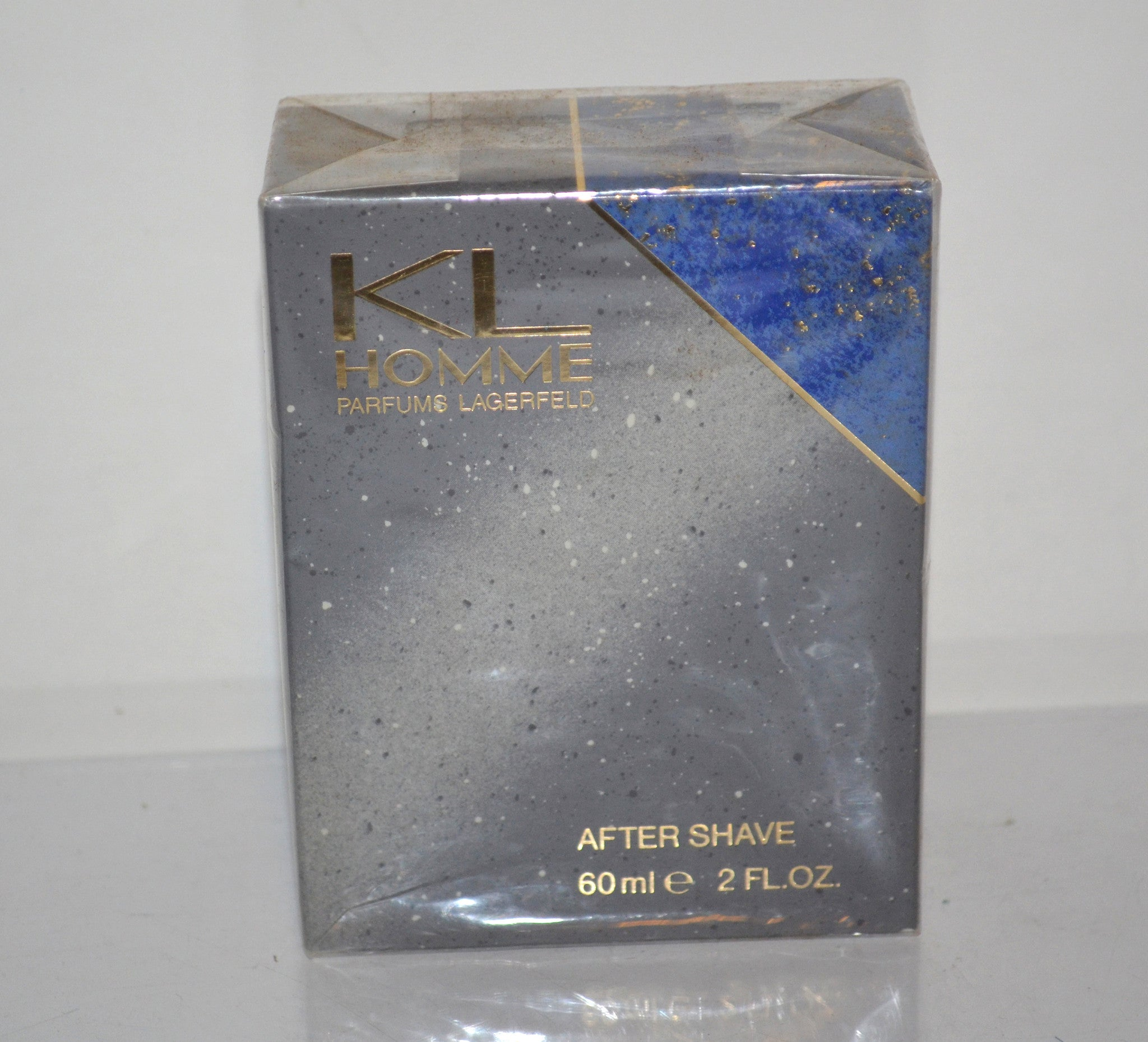 Lagerfeld KL Homme After Shave