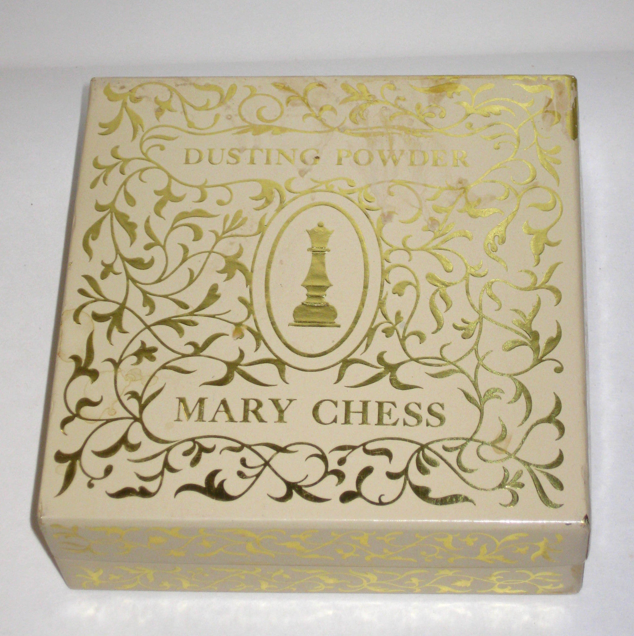 Mary Chess Tapestry Dusting Powder