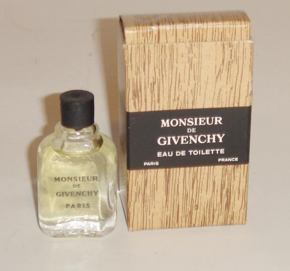 Givenchy Monsieur de Givenchy Eau De Toilette Mini