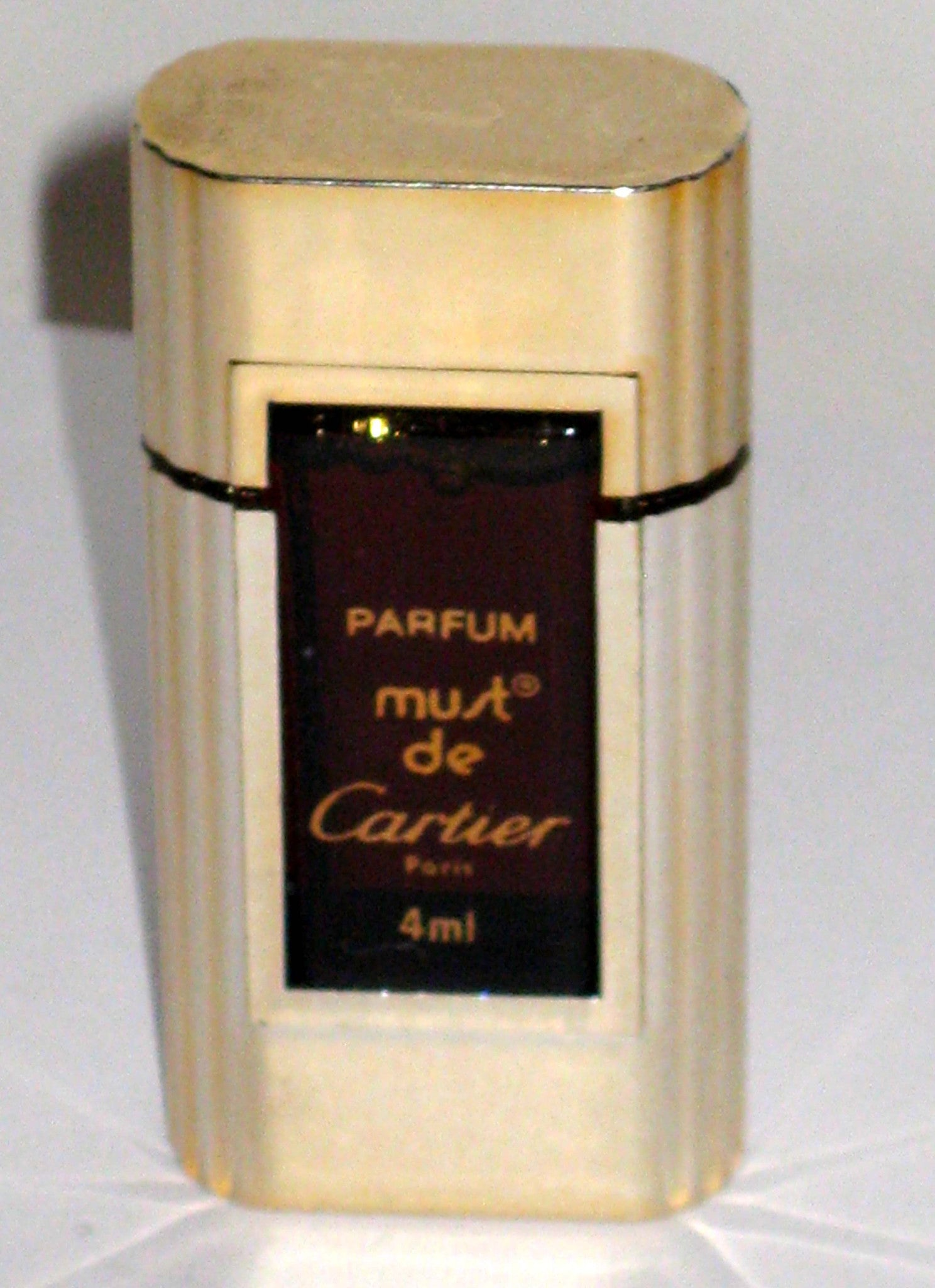 Must de Cartier Eau De Parfum Mini