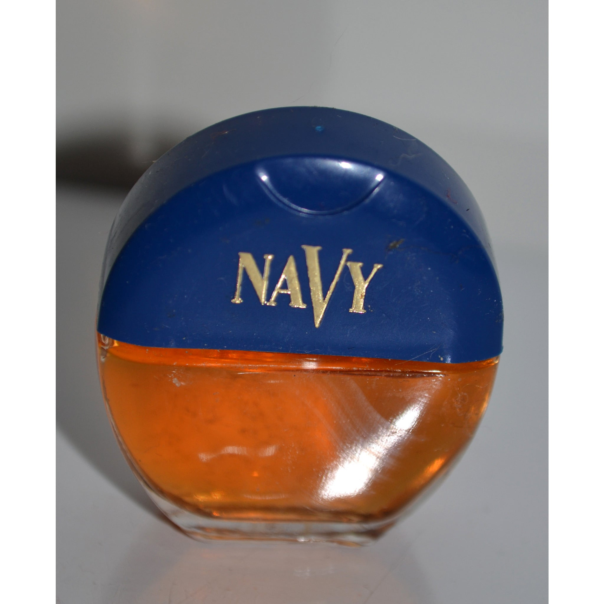 Vintage Navy Cologne Mini By Noxell