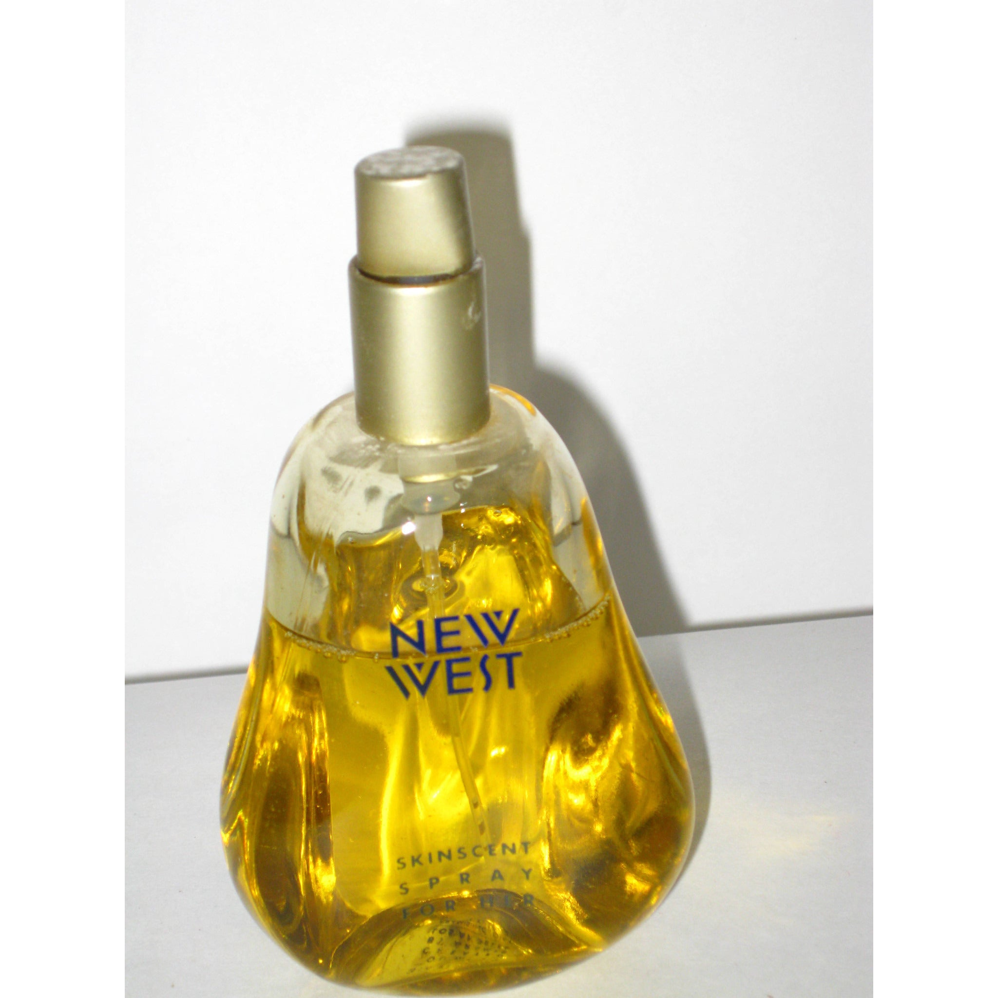 Vintage Aramis New West Scent Spray For Her