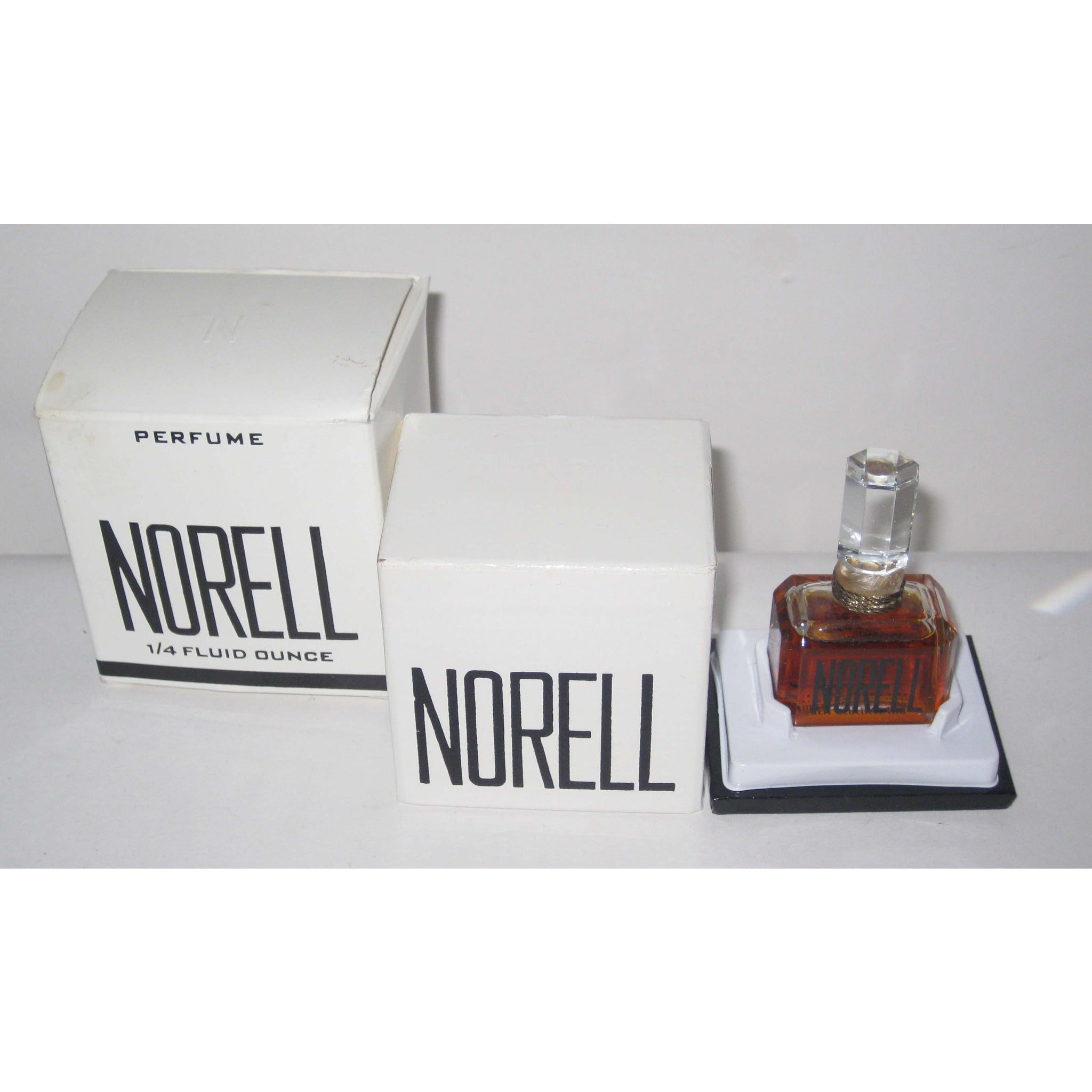 Vintage Norell Perfume