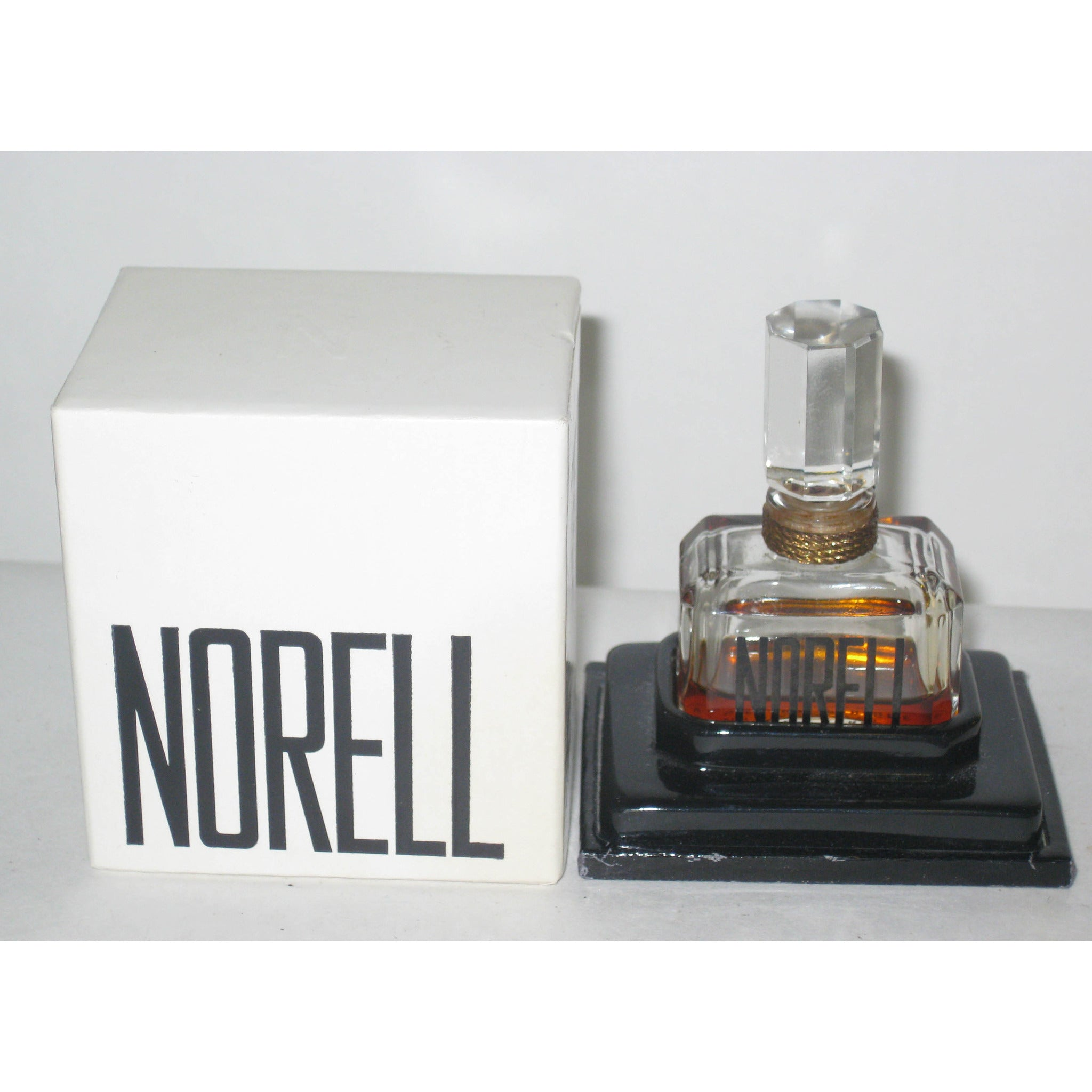 Vintage Norell Perfume By Norell