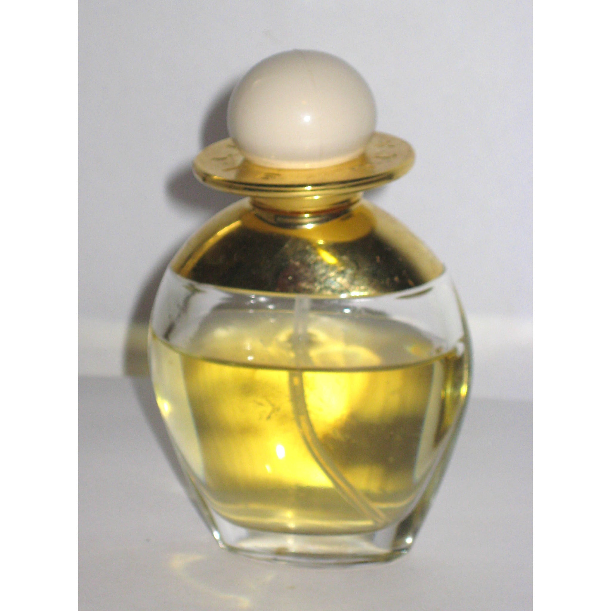 Discontinued Nude Cologne By Bill Blass