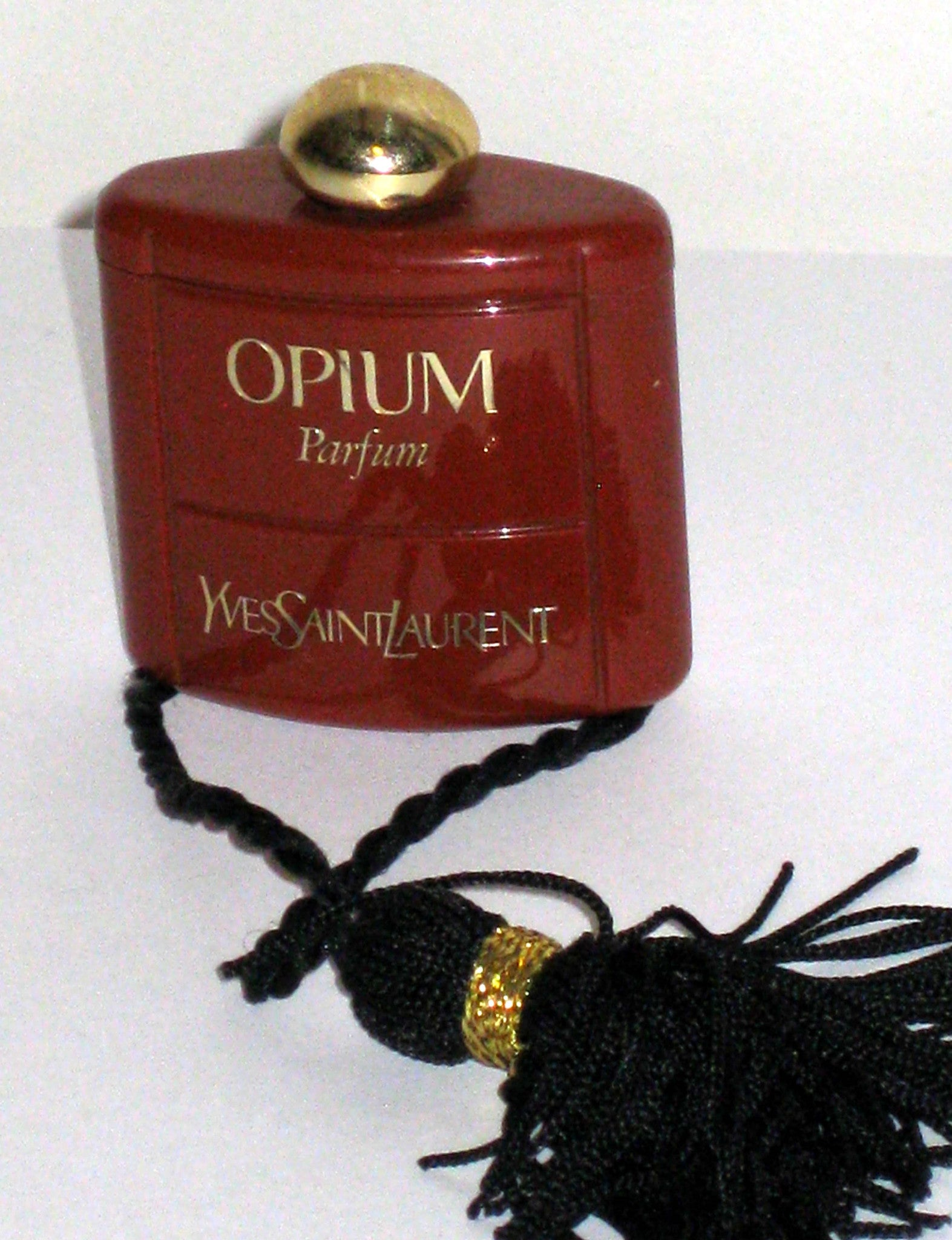 Yves Saint Laurent Opium Parfum Mini