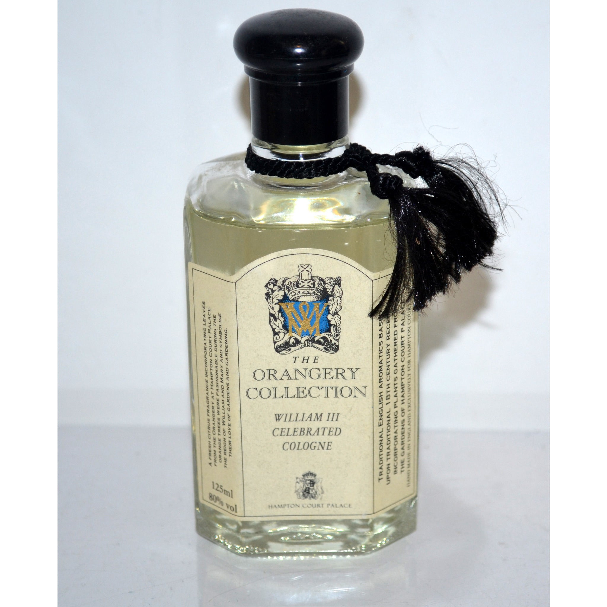 Vintage William III Cologne By The Orangery Collection