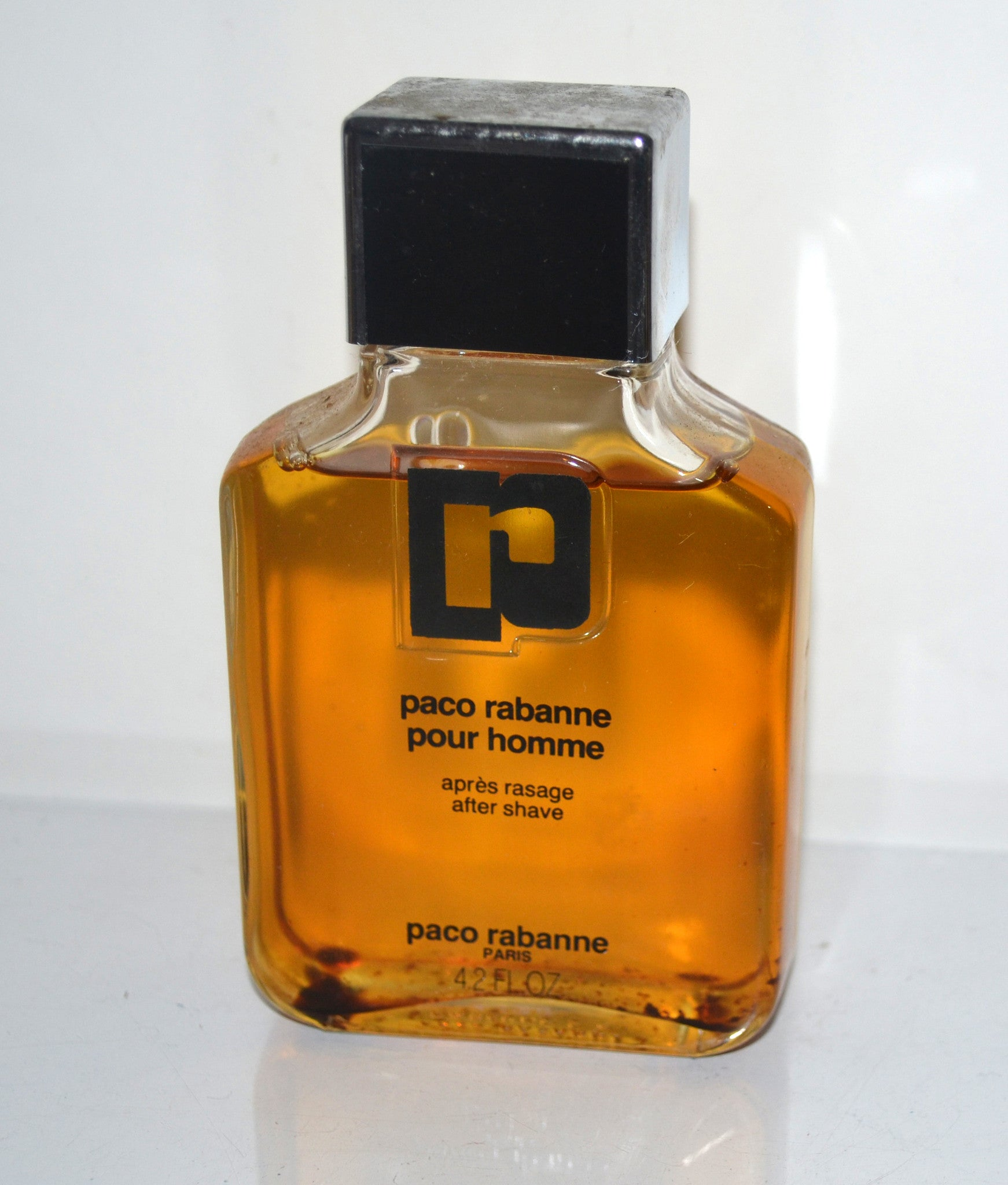 Paco Rabanne After Shave