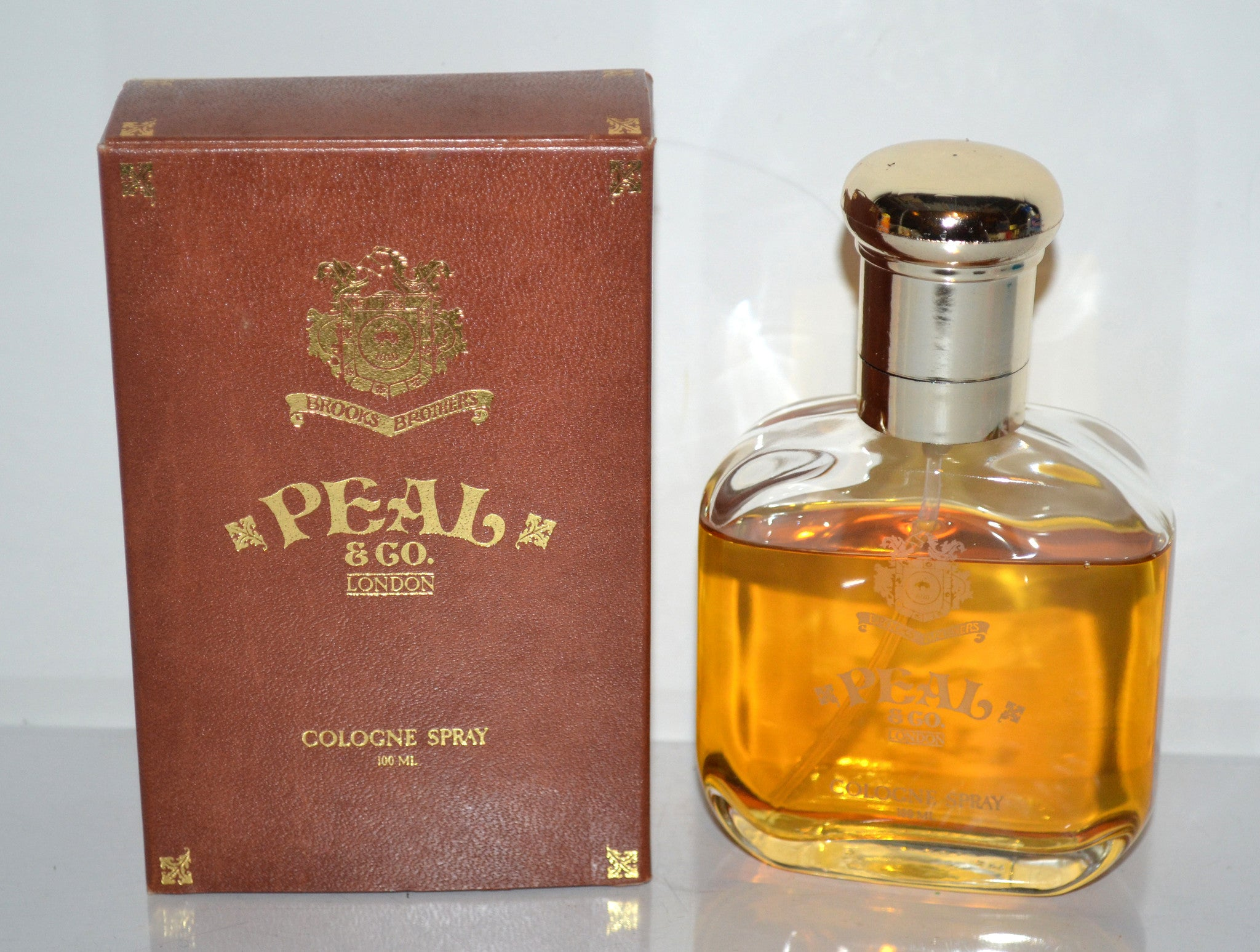 Brooks Brothers Peal & Co. Cologne