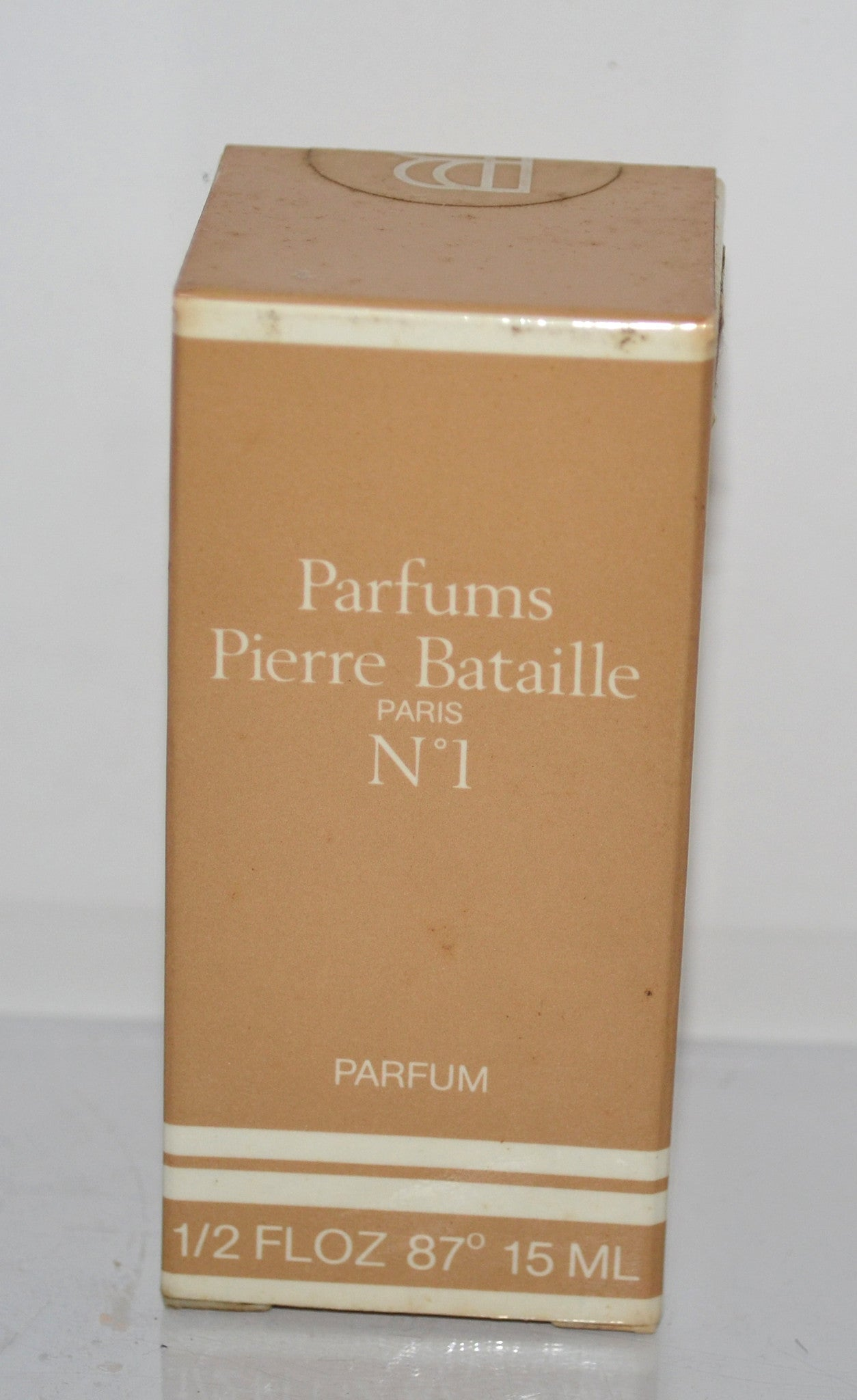 Vintage No 1 Parfum By Pierre Batille