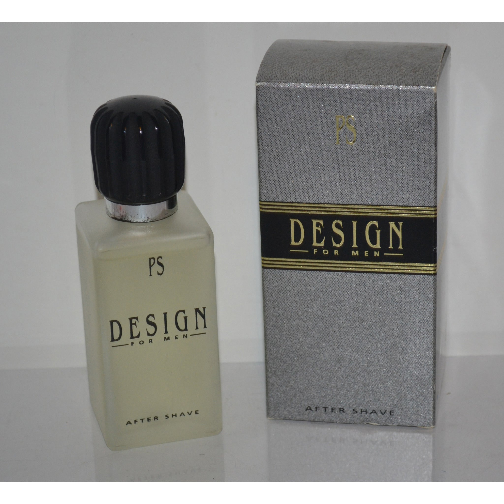 Vintage PS Design For Men Cologne By Paul Sebastian