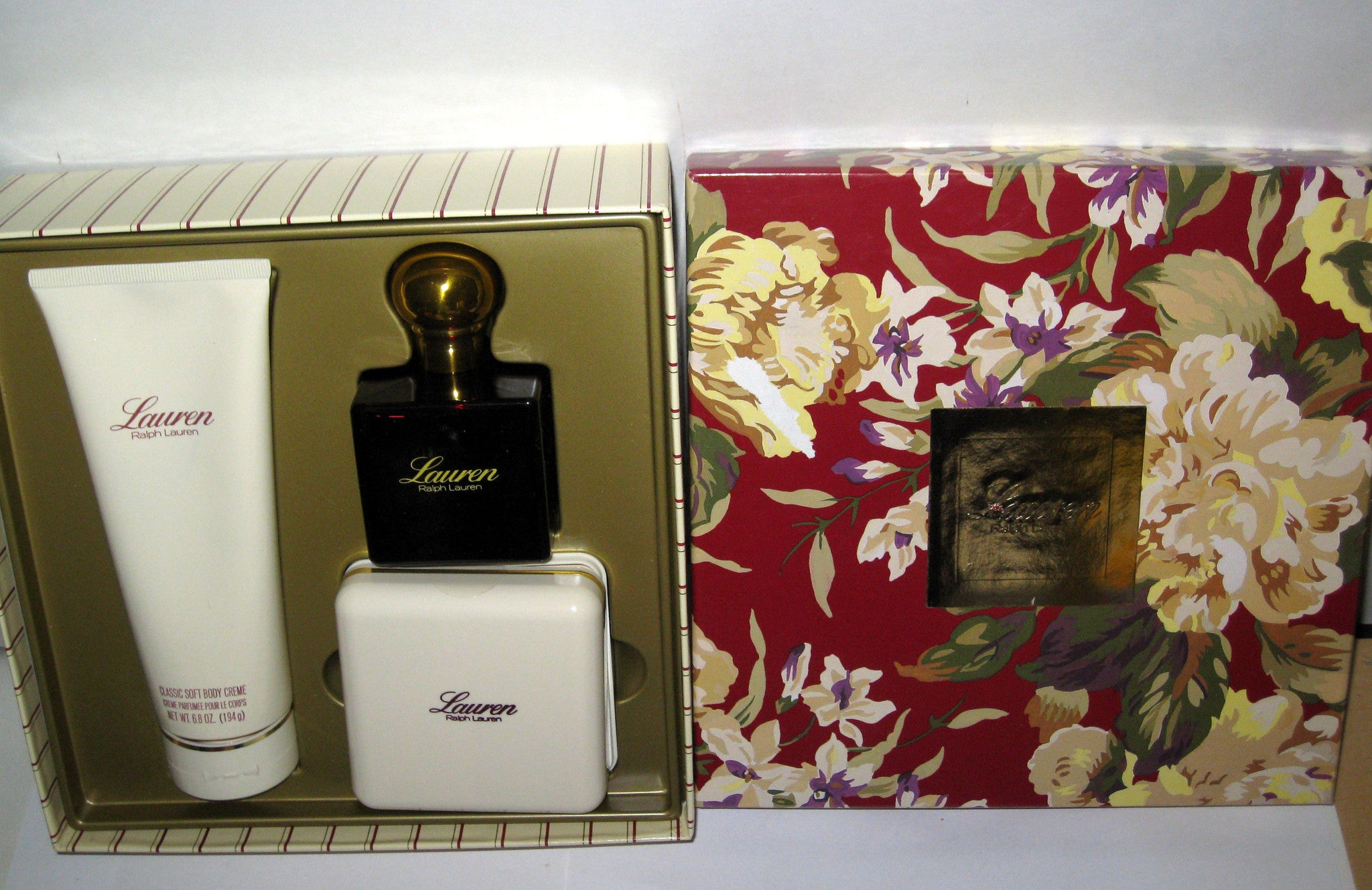 Ralph Lauren Cologne Gift Set