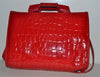 Vintage Red Real Working Telephone Purse