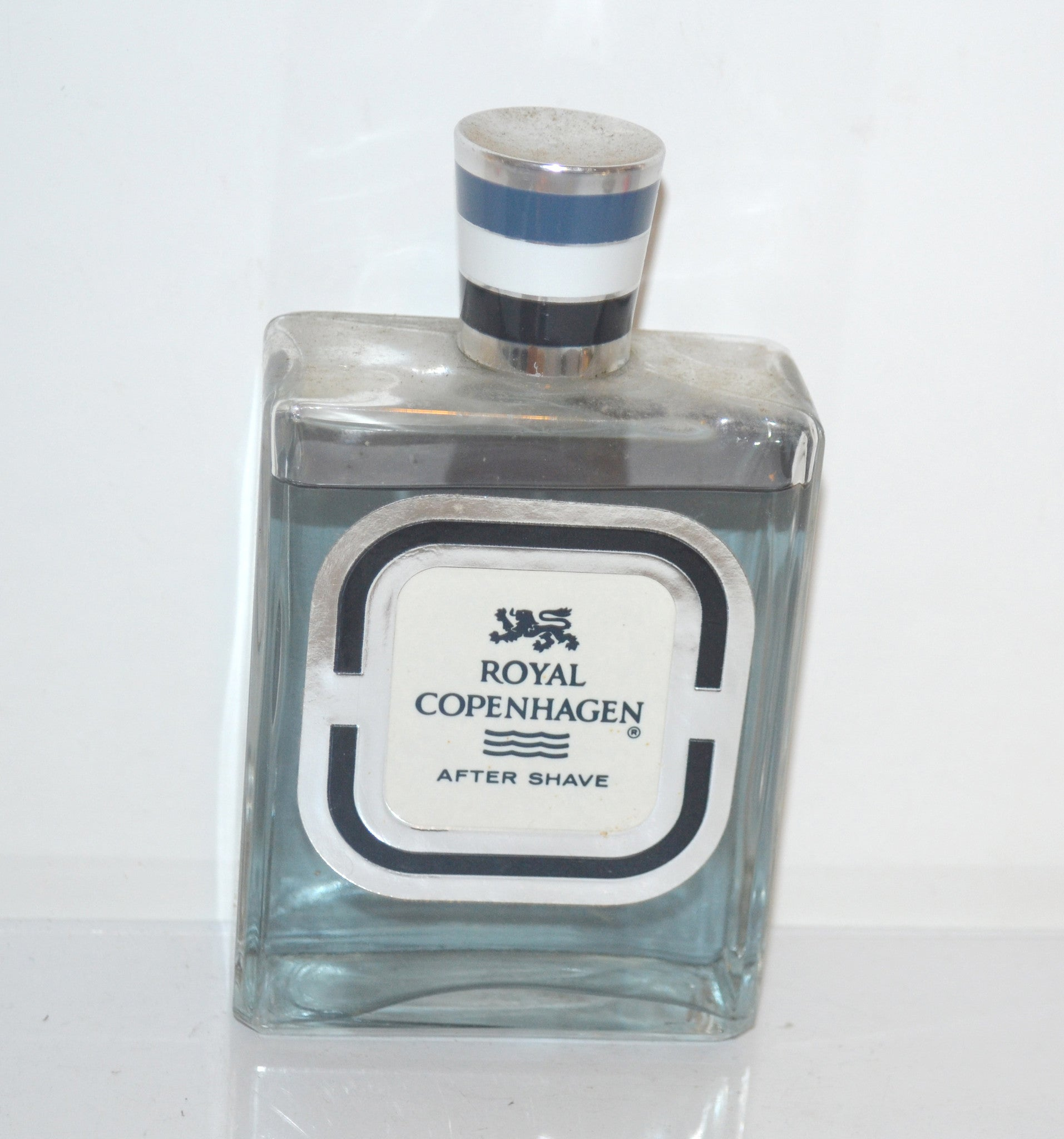 Swank Royal Copenhagen After Shave