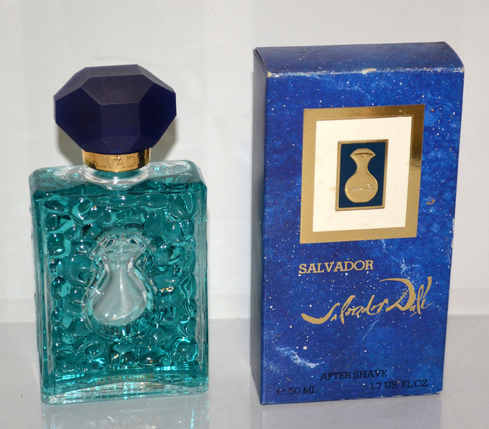 Salvador Dali After Shave